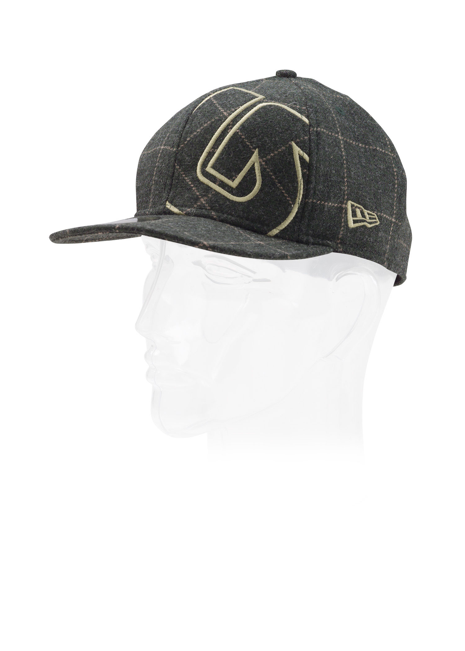 Snowboard Key Features of the Burton Slider New Era Cap: Fabric Content Varies by Style Process Logo Applique with Assorted Fabrics and Fills - $9.99