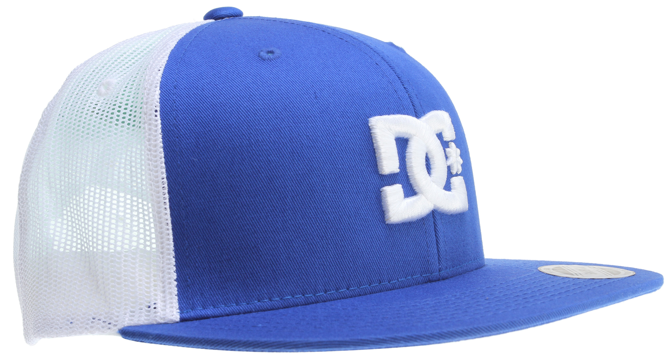 Key Features of the DC Rd Empire Cap: Rob Dyrdek Teamworks Collection FlexFit Trucker Logo Embroidery. 60% Cotton, 40% Polyester - $17.95