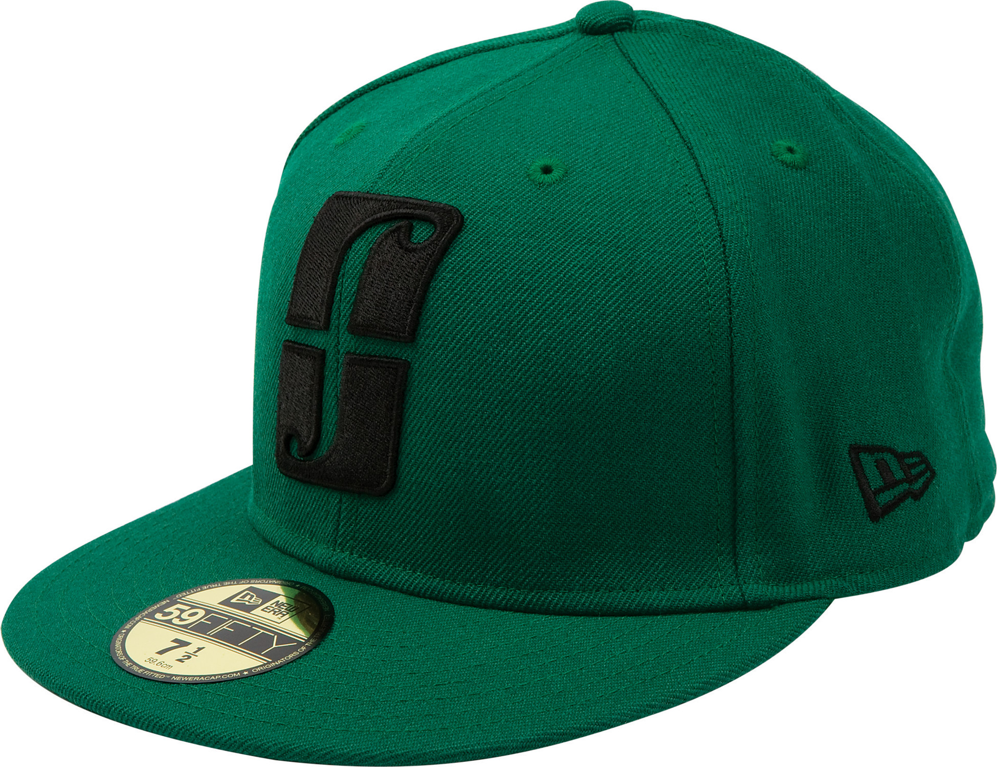Forum Fm Icon New Era Kelly Green Cap - $10.76