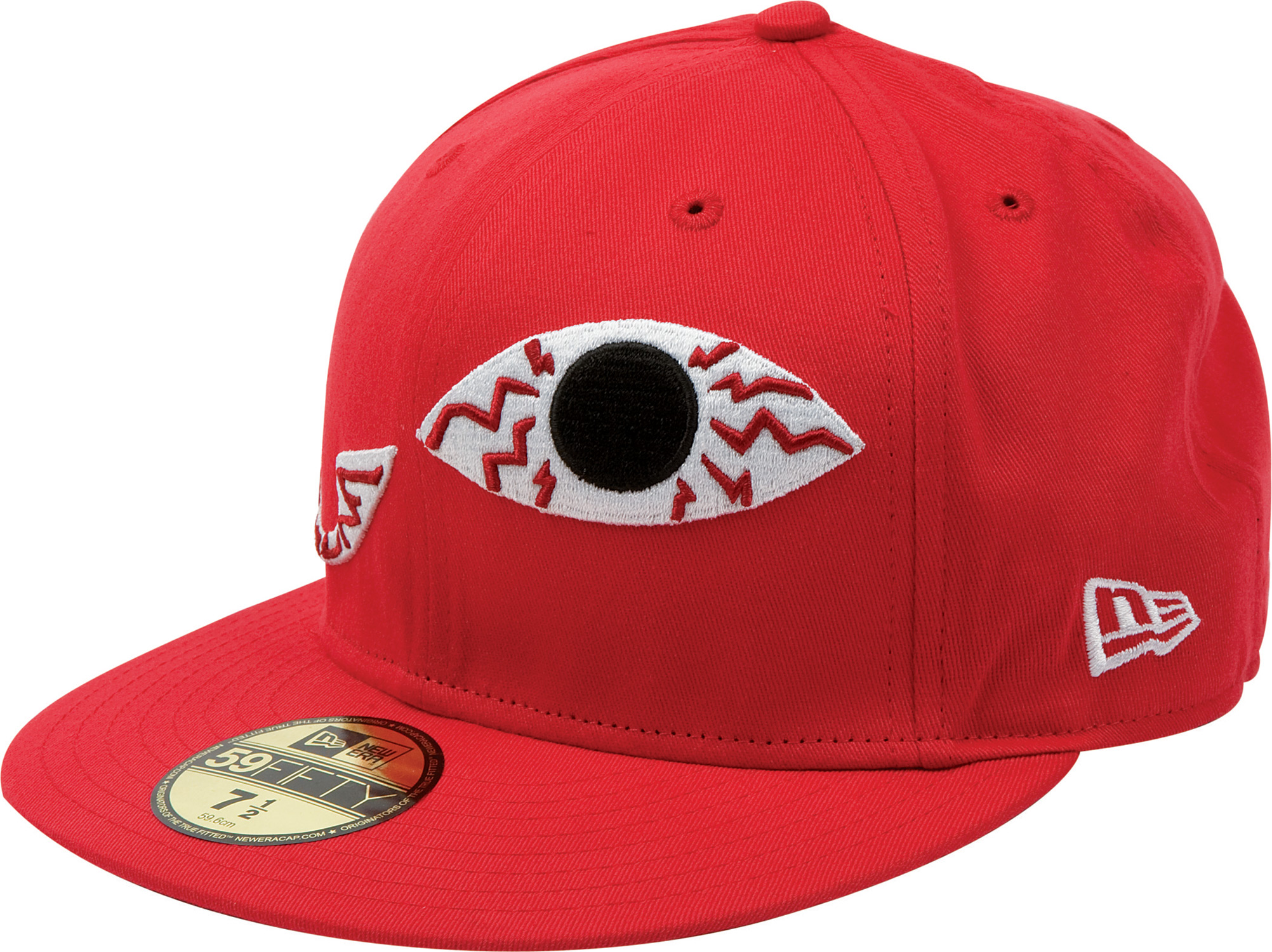 Forum Seeker New Era Cap Red - $12.20