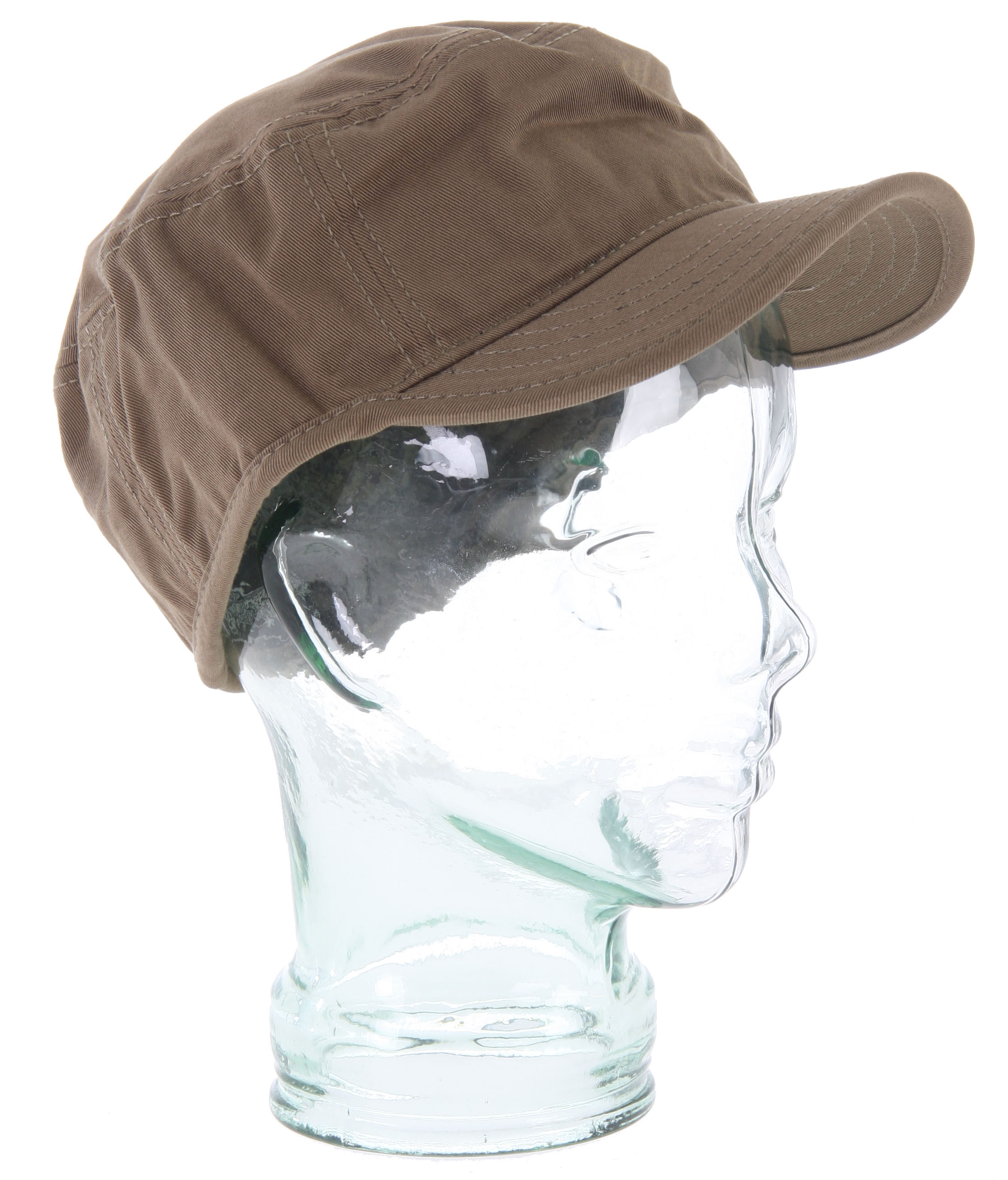 Planet Earth Johnston Hat Army - $11.17