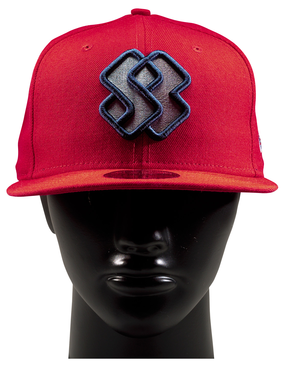 Key Features of the Special Blend Icon New Era Cap: 59FIFTY 100% wool for colors: Blackout and Red Army 85% Acrylic 15% Wool for colors: Oxy cotton - $16.95