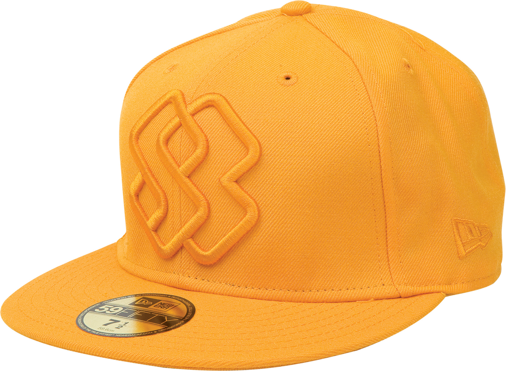 Sport this bold cap with style. Special Blend Lego New Era Cap offers a style of simplicity with one solid color and one bold logo embroidered front and center. With a touch of modernism, it's simple to go with everything. It's made of 100% wool providing a thicker feel in comparison to the ordinary cap. Rock this cap out with confidence on a day out with friends whether it's to the park, ball game, or to the beach. Wear it all season long and it's sure to last a long time.Key Features of The Special Blend Lego New Era Cap: 3d embroidery 59/50 100% wool - $16.95