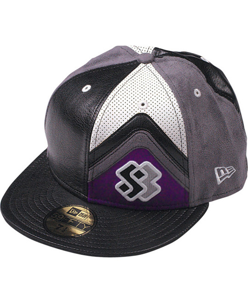 Sports Smooth as the name implies, the Special Blend Mix It Up New Era hat is the ideal accessory to top off your look. This nifty 59 Fifty fitted cap takes you from the street to the club, from chilling with your crew to showing off in front of the ladies. Boasting a flat brim baseball cap profile, the Special Blend manages to look like a sweet mix of velour and leather - but it's made of easy-care polyester. You can't mistake the iconic SB logo, and you won't mistake this hat's casual but classy swagger either.Key Features of the Special Blend Mix It Up New Era Cap: 100% polyester - $12.25