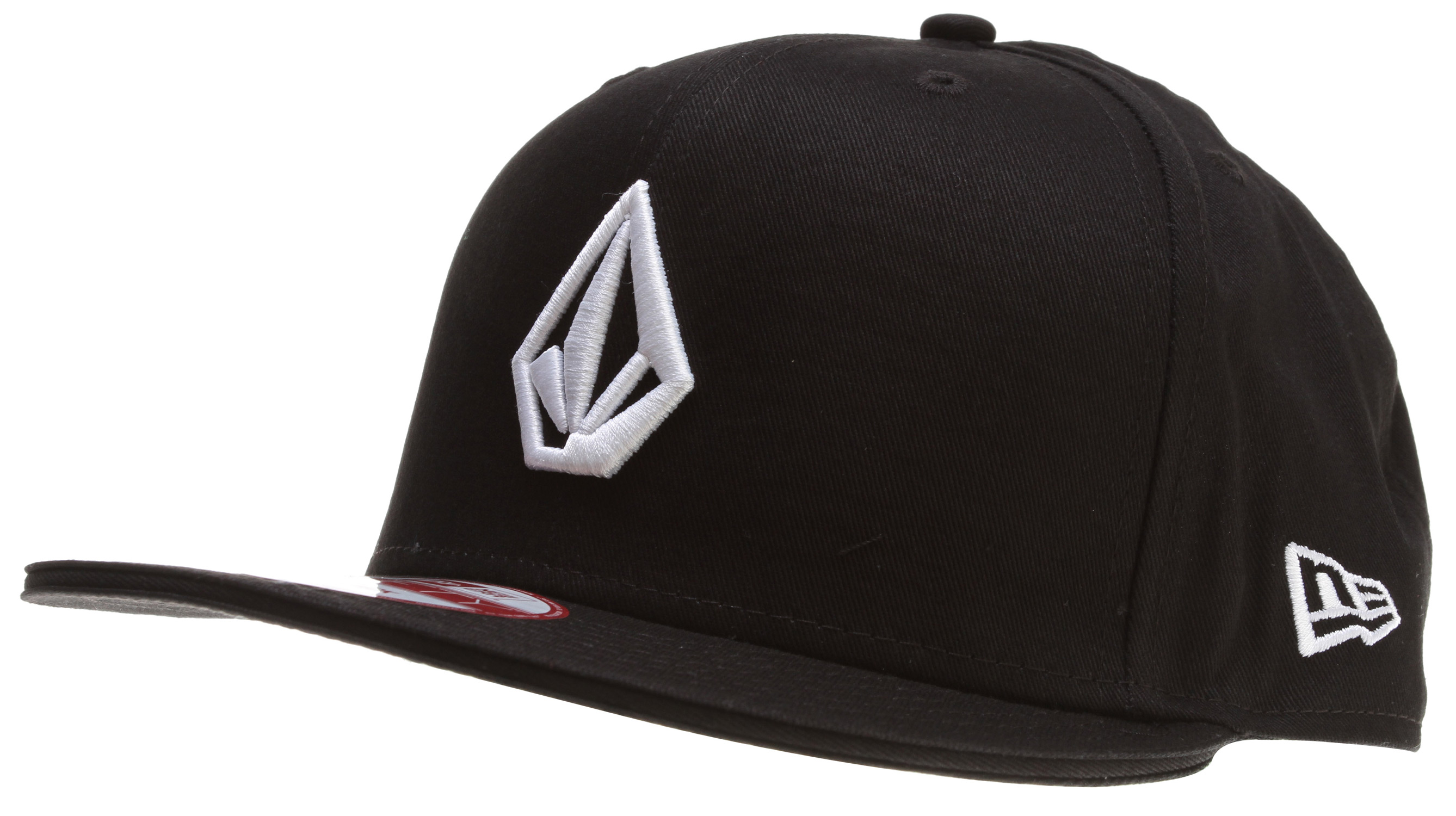 Surf Key Features of the Volcom NE Full Stone 9Fifty Cap: Signature adjustable hat from New Era™ High block structured crown 8 rows of visor stitching One size fits all - $26.00