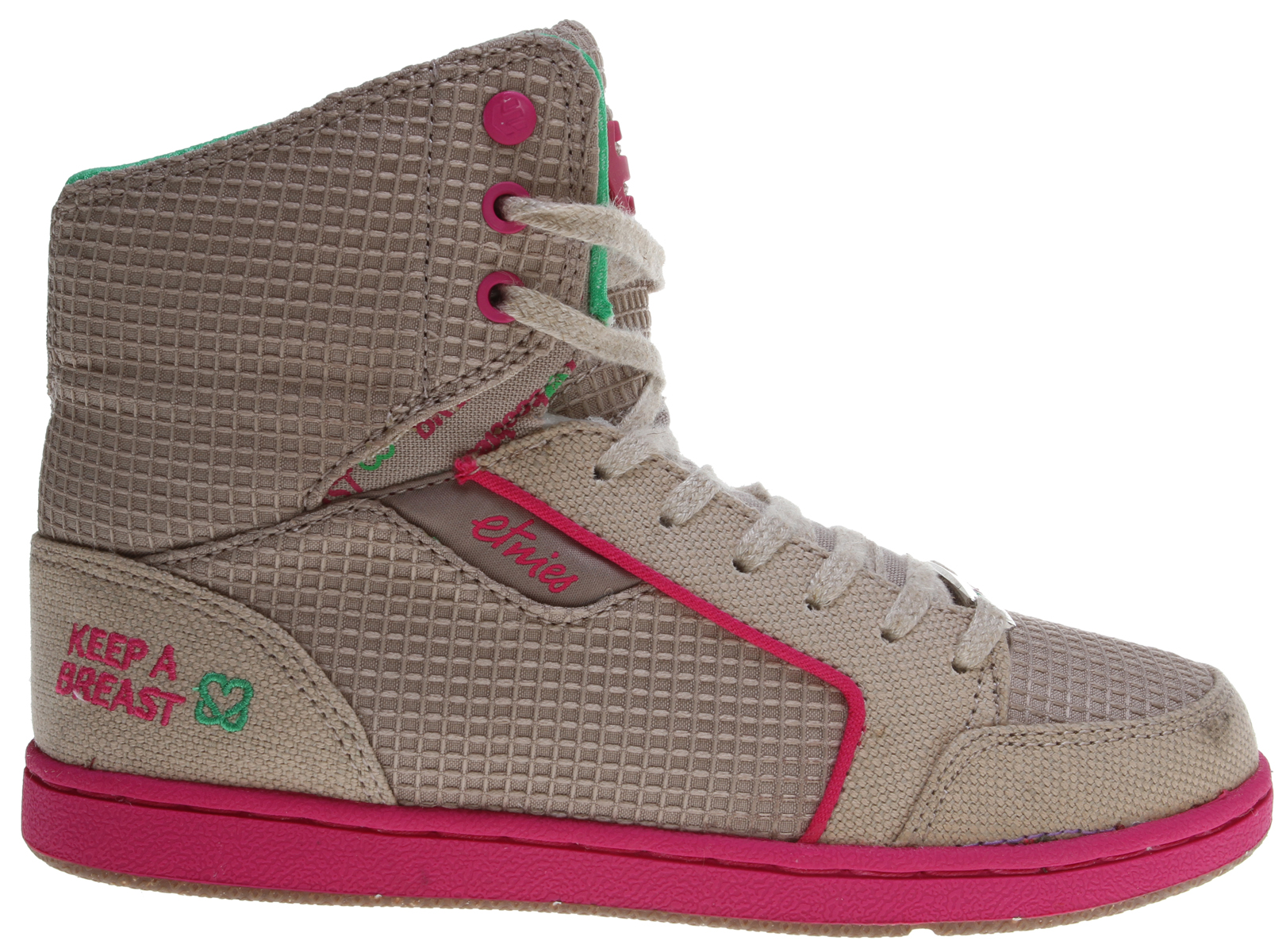 Camp and Hike Etnies Woozy Boots - $41.95