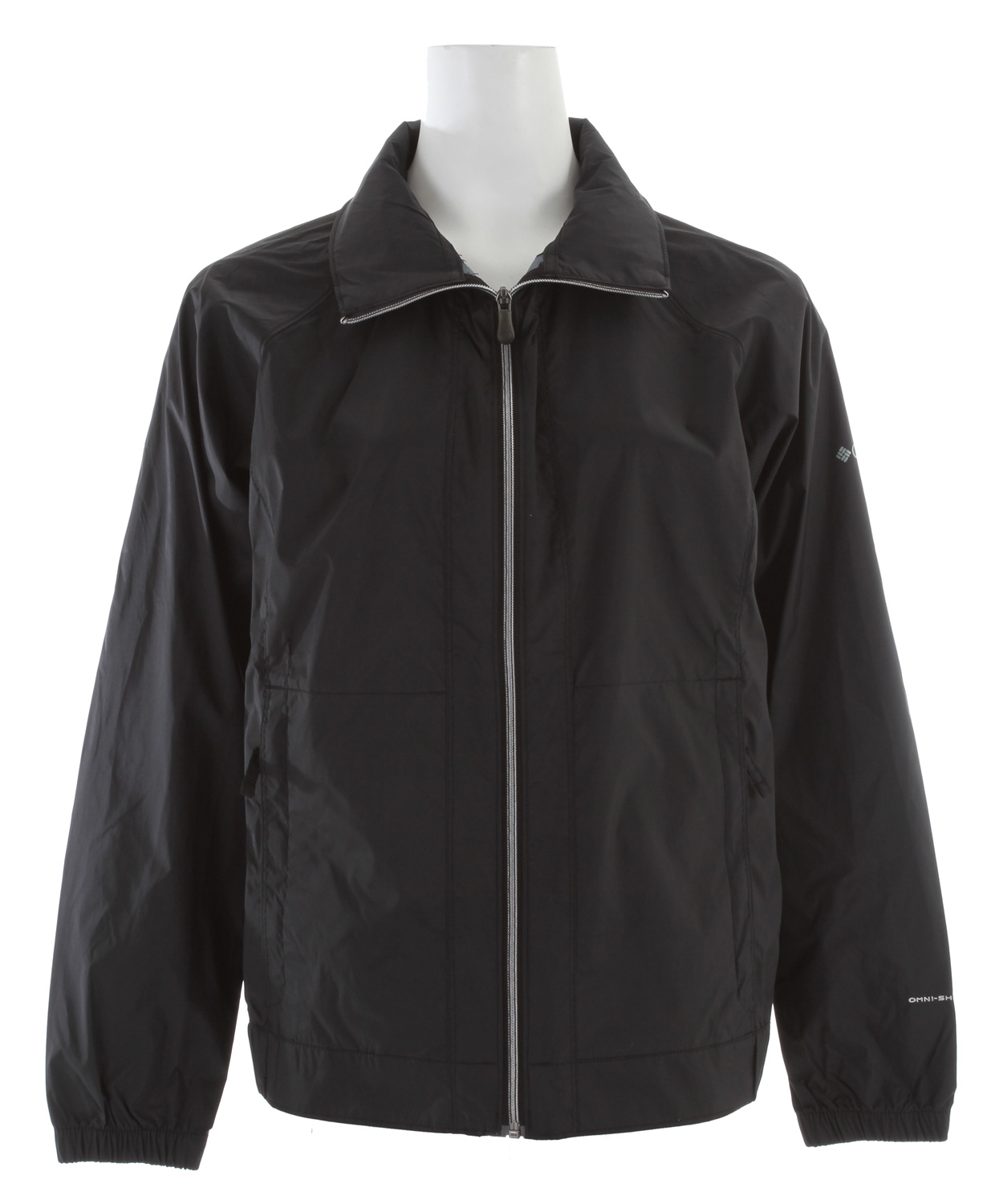Columbia Switchback Jacket Black - $23.95