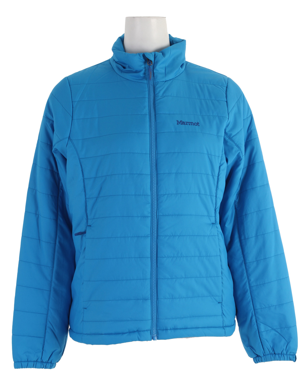 Marmot Brilliant Insulated Jacket Tahoe Blue - $83.95