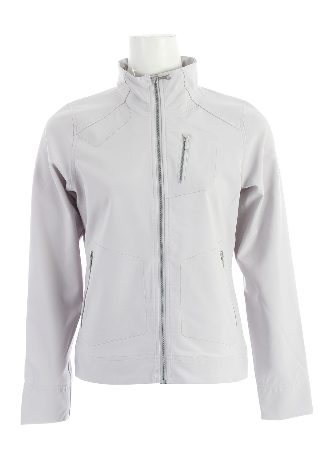 Marmot Levity Jacket Platinum - $91.95