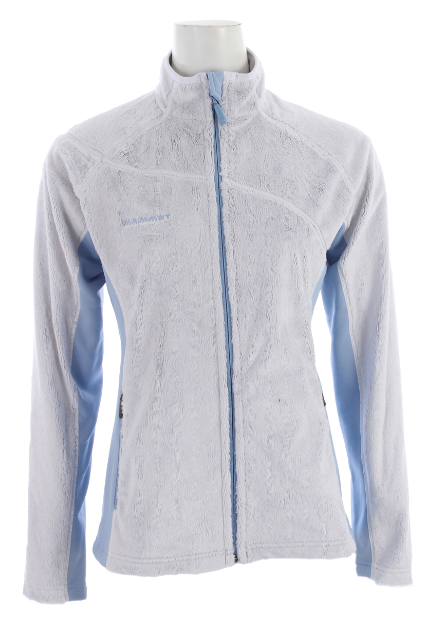 Mammut Jamanota Jacket White/Heaven - $102.95