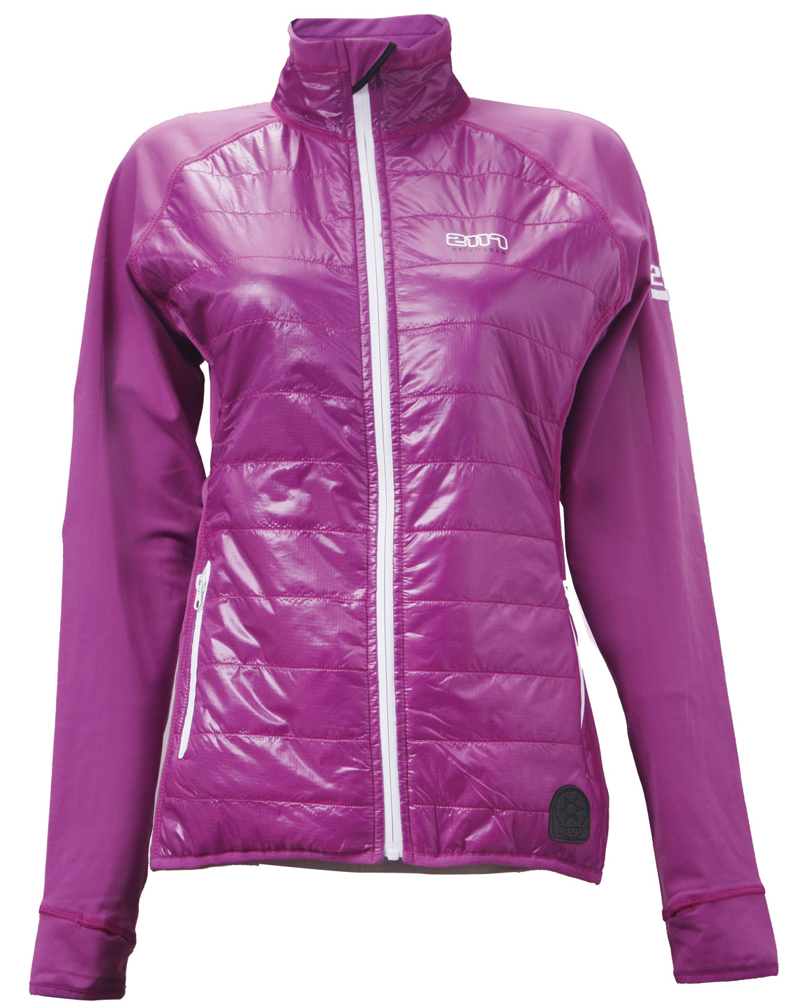 Wear it on cool fall days or layer it under a shell when things get really cold. The Smaland Hybrid has power fleece stretch fabric under and down the arms for fantastic range of motion and comfort while the bodice is lighted insulated and quilted for added warmth. This combination gives the Smaland Hybrid Jacket the look that you just got off the trail and yet you will look like you are ready for dinner out with friends, now that is versatility.Key Features of the 2117 Smaland Jacket: 8,000mm Waterproof 3,000g Breathability Sporty down jacket Two side pockets Elastic trimming in sleeve end, hood and waist 80/ 20 down of European first class qulity Wind and water resistant - $50.95
