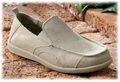 redhead chilled out canvas casual shoes for men  khaki