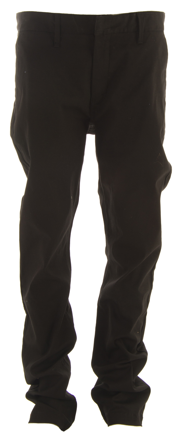 "Key Features of the Altamont Davis Slim Chino Pants: Low rise 16"" knee 14.5"" leg opening - $38.95"