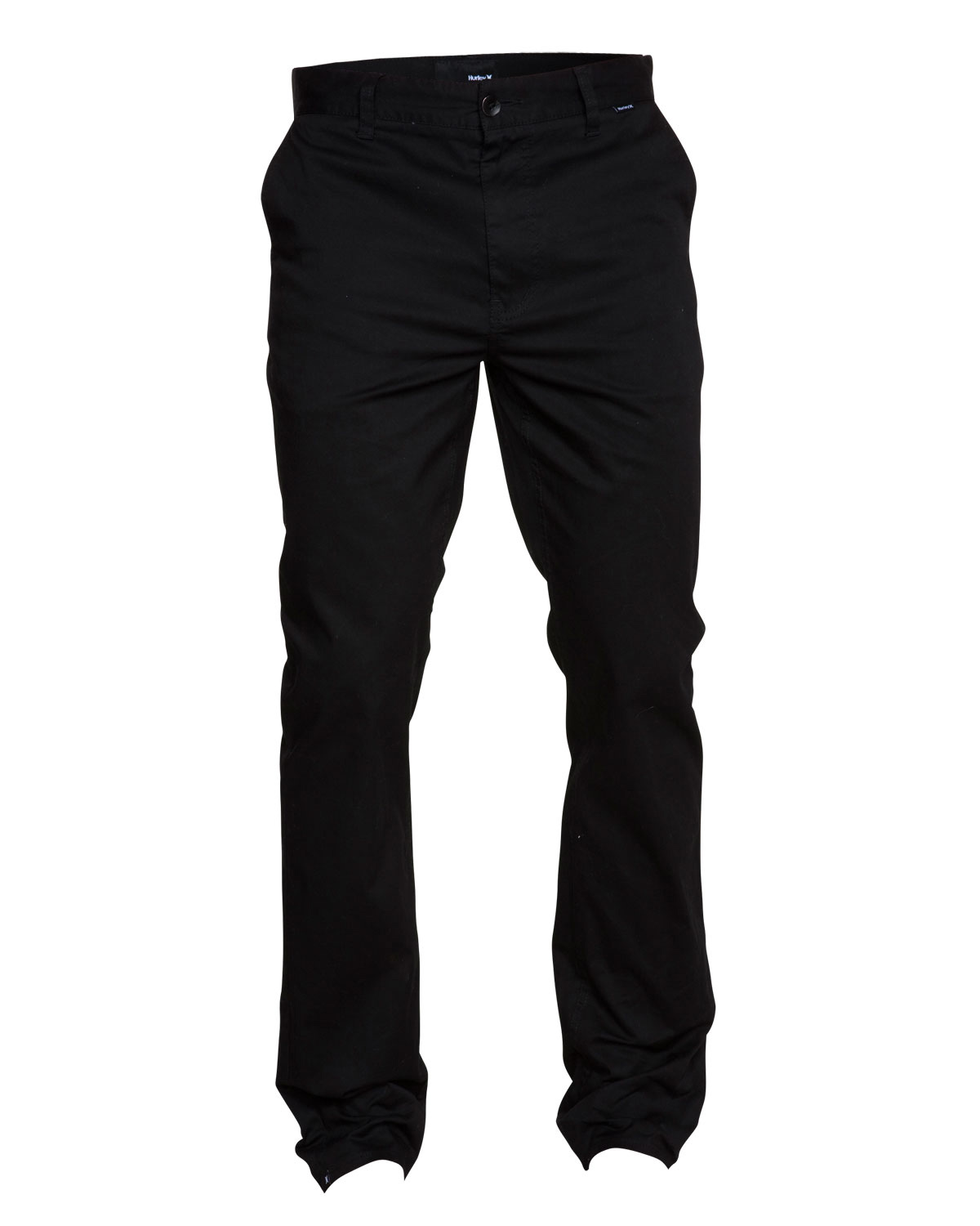 Surf Key Features of the Hurley Corman 2.0 Pants: Slim fit 97% cotton/3% spandex Military workwear inspired pant with compacted twill and 3% stretch - $38.95