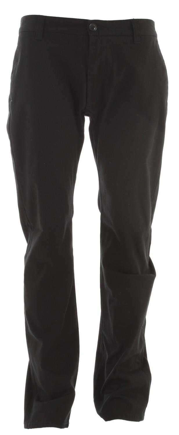 Key Features of the Matix Nexus Pants: 98% cotton/2% lycra Mike Anderson stretch twill signature pant with stripe detail at inside waistband Skinny Fit Matix/Mike Anderson signature labeling - $34.95
