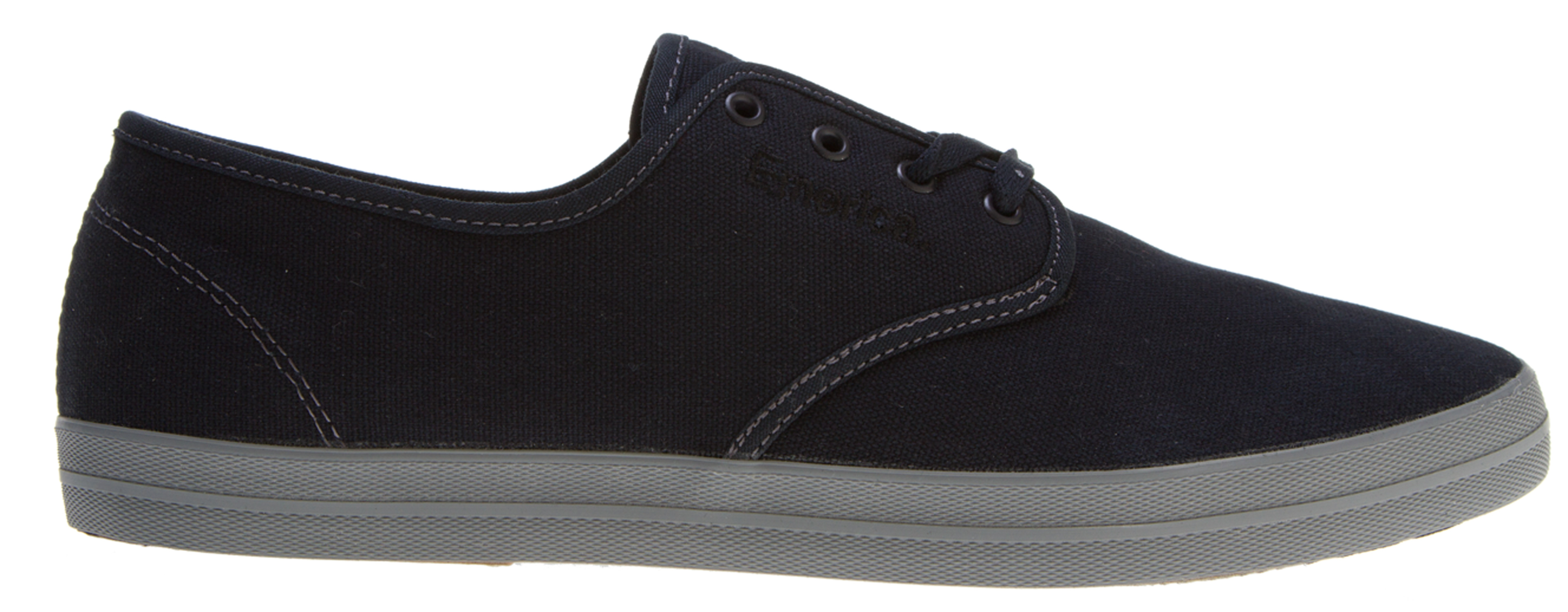 Skateboard Key Features of the Emerica Wino Fusion Skate Shoes: Suede, textile or canvas upper materials EVA footbed Fusion outsole - $39.95