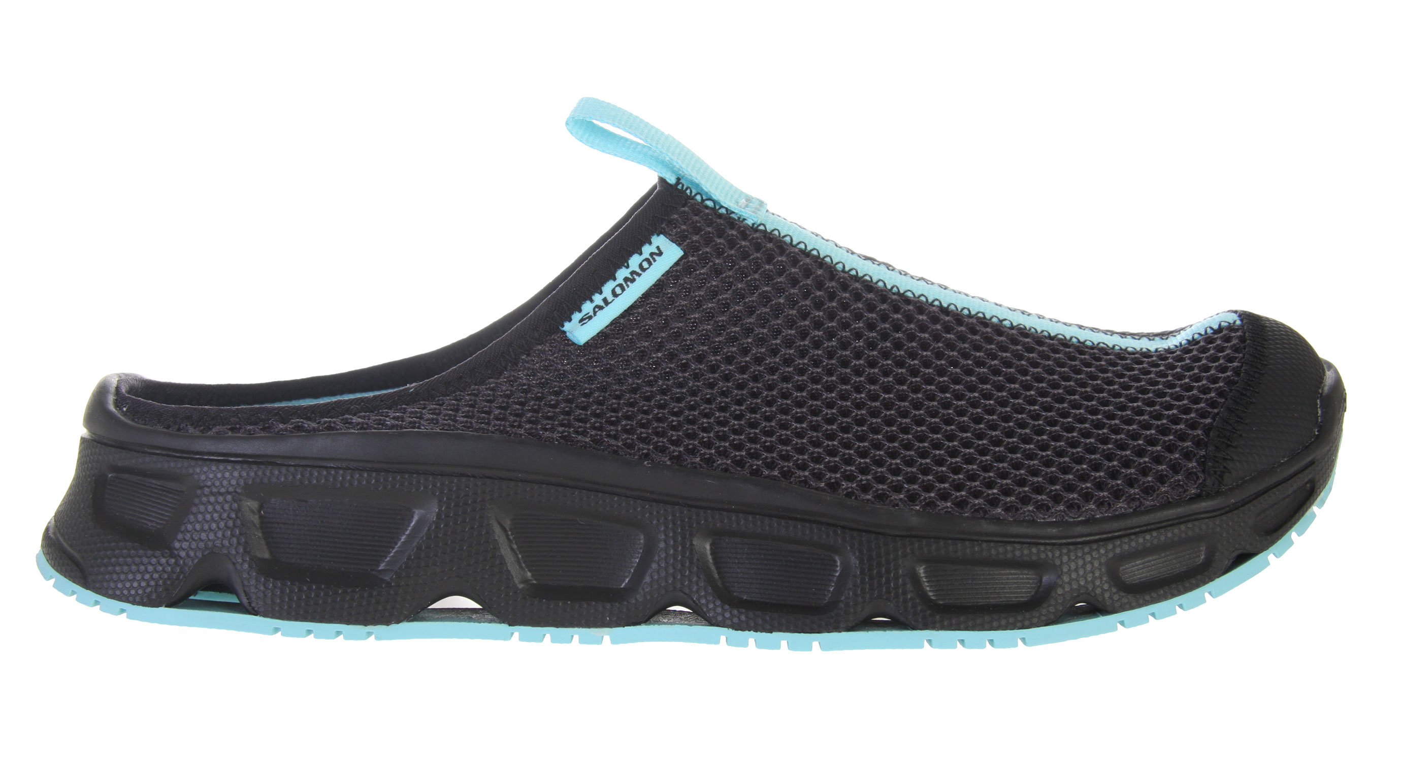 Camp and Hike Super comfortable, breathable, cushioned slide for after sports or just hanging around. - $42.95