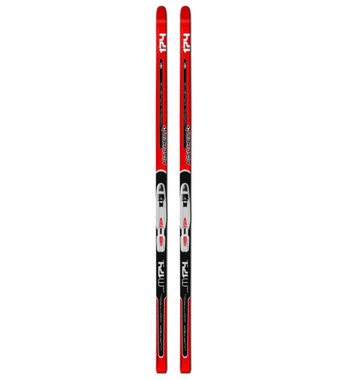 Ski The easy way to start out with Air Channel construction is with the Fischer Jupiter Control Mounted Cross Country Ski. Maximum stability is ensured by Wide Body Technology, safe climbing through Premium Crown.Key Features of the Fischer Jupiter Control Mouted Cross Country Skis: Sidecut: 50/48/55/50/52 Lengths: S (164), M (174), L (184), Xl (189) Weight / Length: 1.590G / M Base: Sin Power Edge Premium Crown Ultra Tuning Air Channel Wbt - Wide Body Technology Rental Tail Protector - $166.95