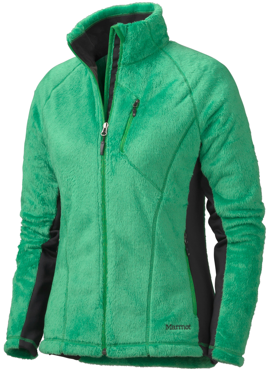 Marmot Solar Flair Fleece Fern - $100.95