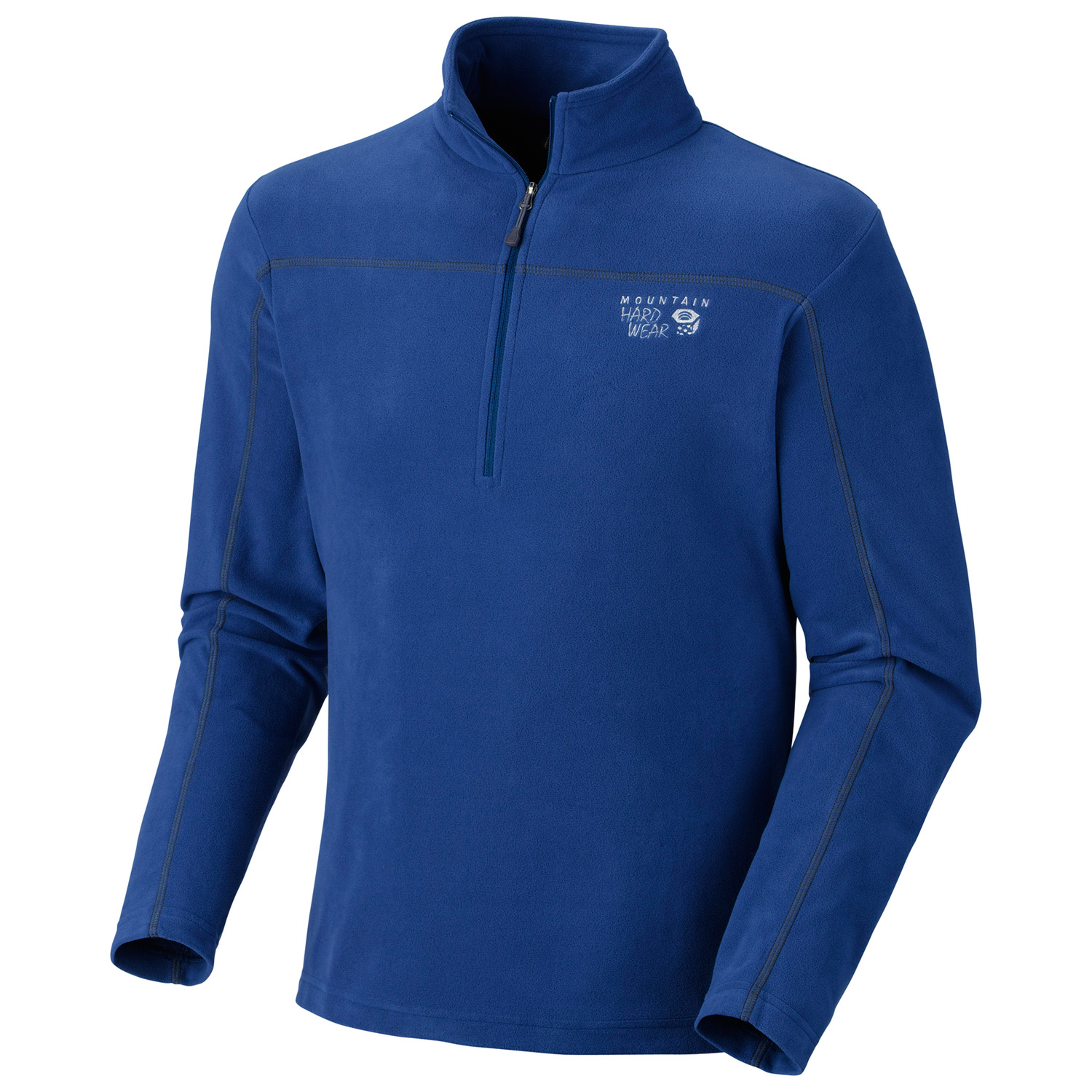 Warm, lightweight and comfortable, ideal for layering. Soft, lightweight durable microfleece. The perfect weight for layering. - $55.00