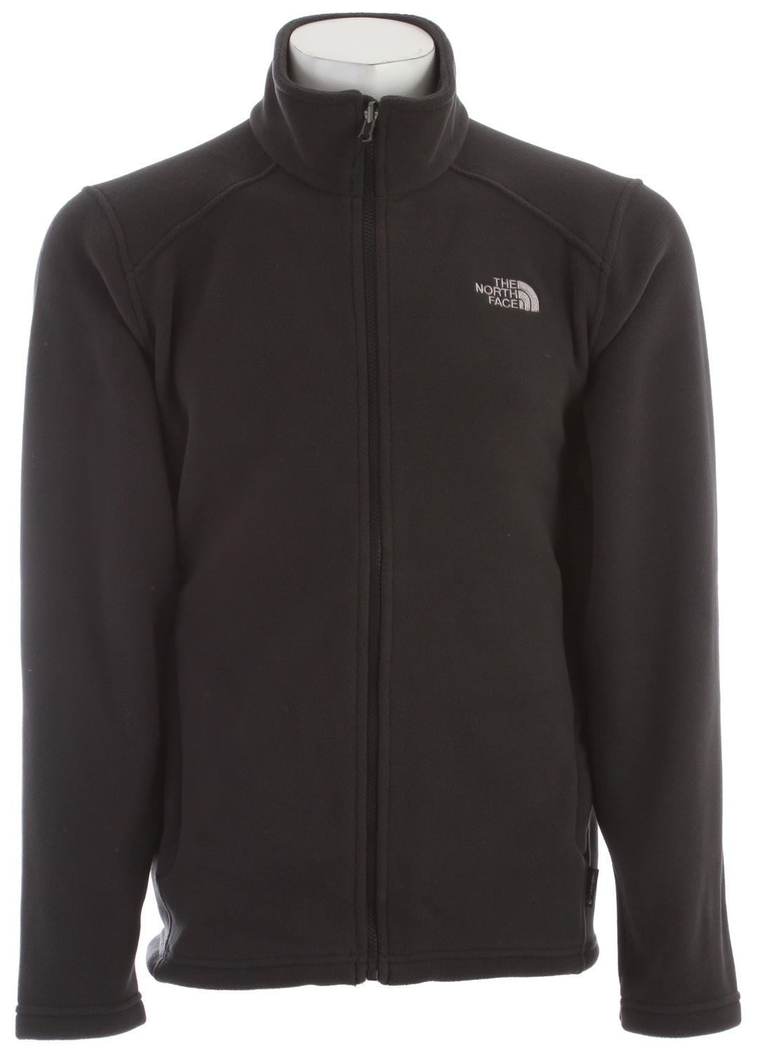 "A heavyweight, rapid-drying fleece designed to be worn alone or layered on active adventures in colder weather. Features The North Face FlashDry technology, which works with your body to improve dry time. Key Features of The North Face RDT 300 Fleece: 300-weight fleece with FlashDry fibers to increase dry time Zip-in compatible integration with complementing garments from The North Face Two secure hand pockets Hem cinch-cord Avg weight: 455 g (16.05 oz) Center back: 28.5"" Fabric: RDT 300-weight fleece with FlashDry - $94.95"