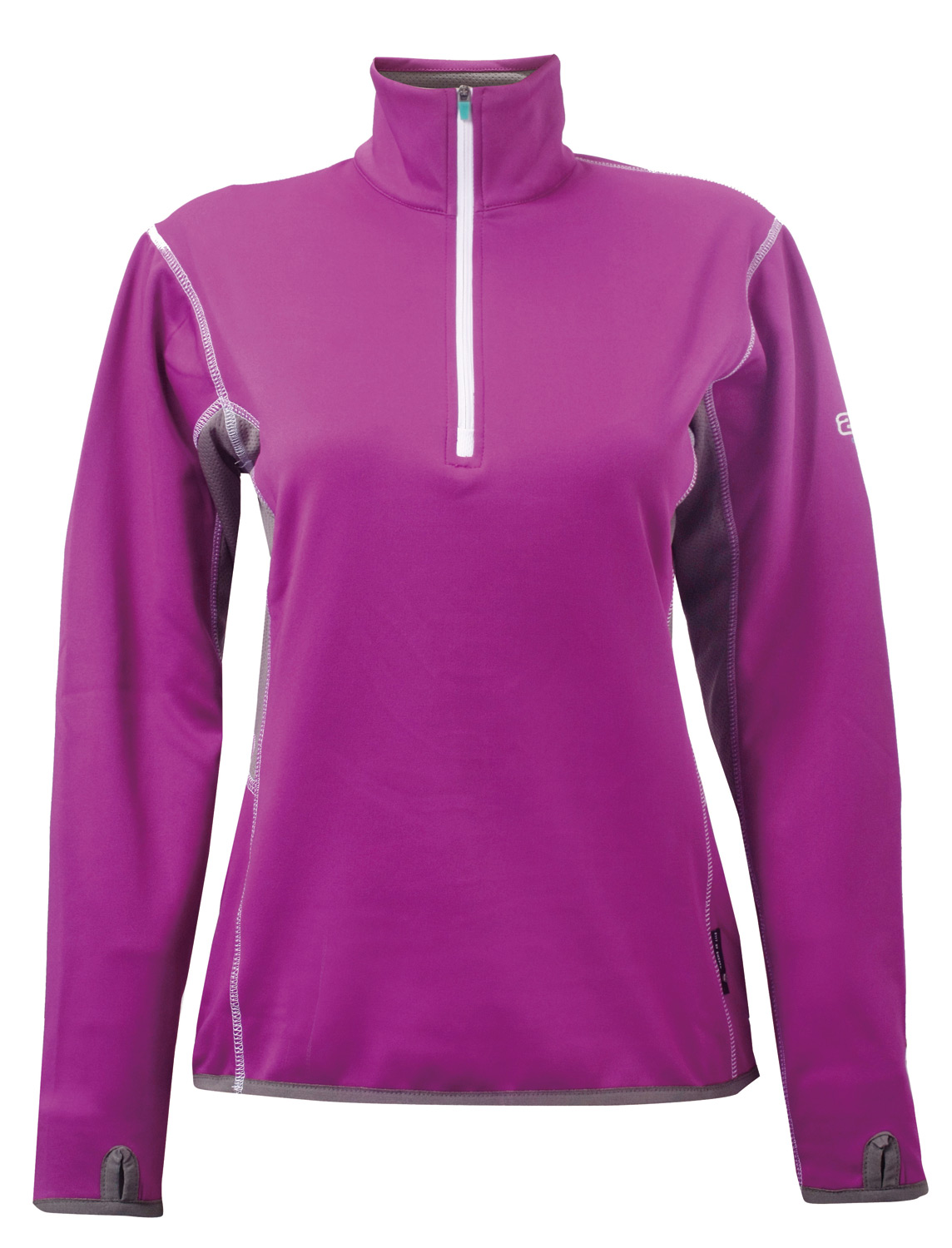Golf Indoors and outdoors you will be perfectly outfitted in the Gotland 1/4 zip fleece top. This 4-way stretch anti-pilling top has the perfect amount of insulation and breathability to keep you comfortable whether you are being active or not and has a few comfort features like long sleeves with thumb holes and soft, advanced wicking lining around the neck.Key Features of the 2117 Gotland Power 1/4 Zip Fleece: Powerfleece top with long sleeves and short zip Anit-pilling powerfleece 4-way stretch 1/2 zip Ventilation panels on key areas - $25.95