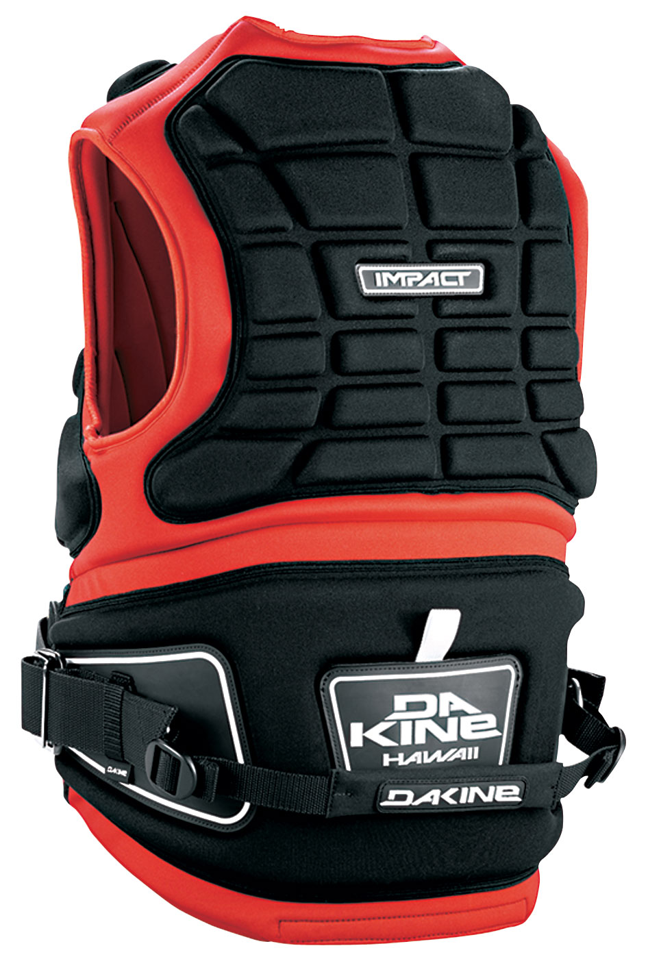 Surf The support and comfort of a waist harness, integrated with the protection of a flexible padded vest. An insane amount of flexible shaping panels, make this the most comfortable impact harness ever. - $138.95