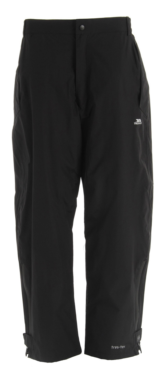 Camp and Hike Trespass Corvo Pants Black - $37.95