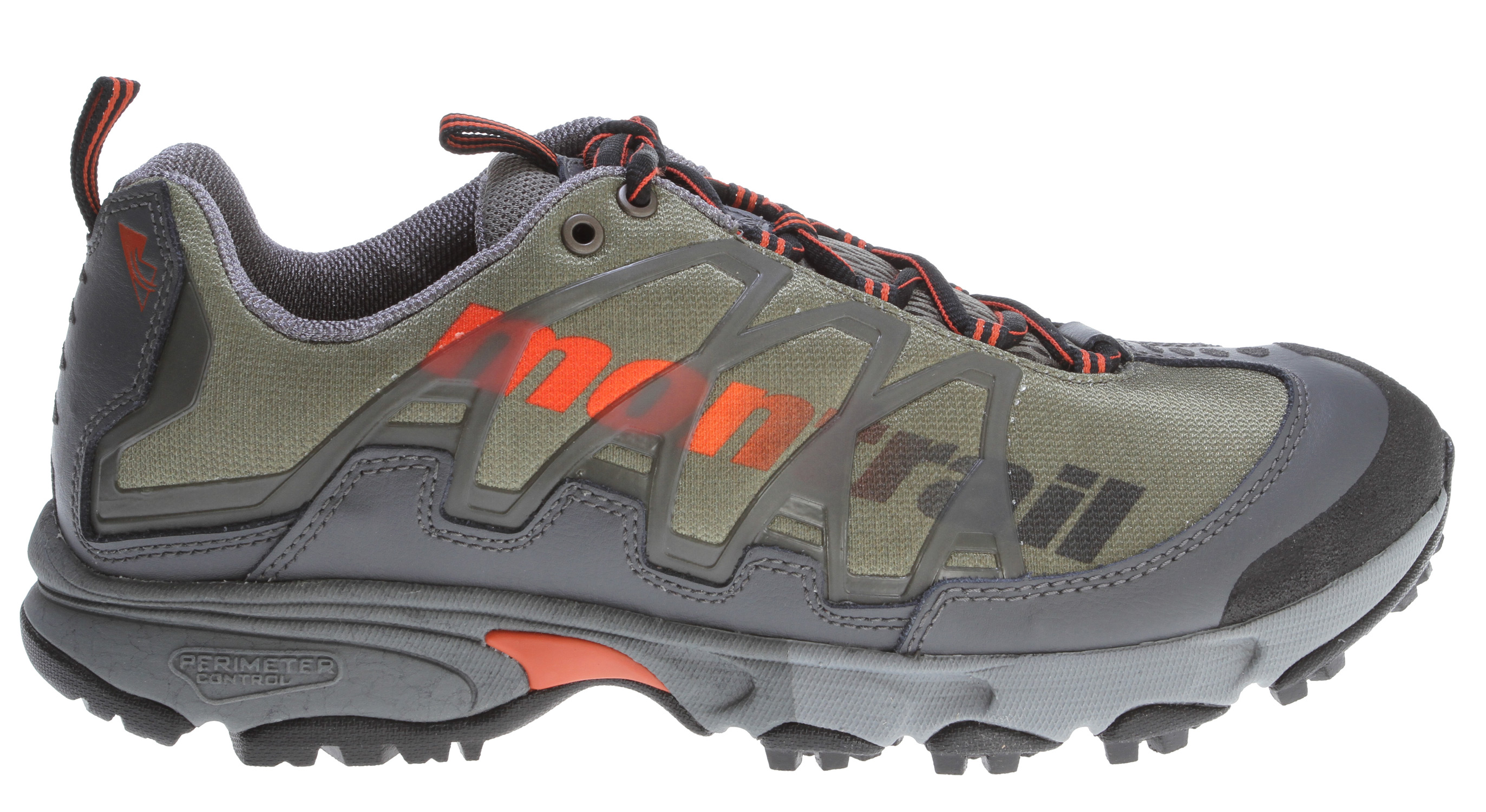 Camp and Hike Lightweight and low-cut, the AT Plus is built for fastpackers and for those who demand a high performance, long distance hiking shoeKey Features of the Montrail At Plus Hiking Shoes: Weight: 14.4 oz / 408 g Durometer: Medial Post 68 Asker C / 58 Asker C (+/-3 degrees) Fit Notes: Wider forefoot - $79.95
