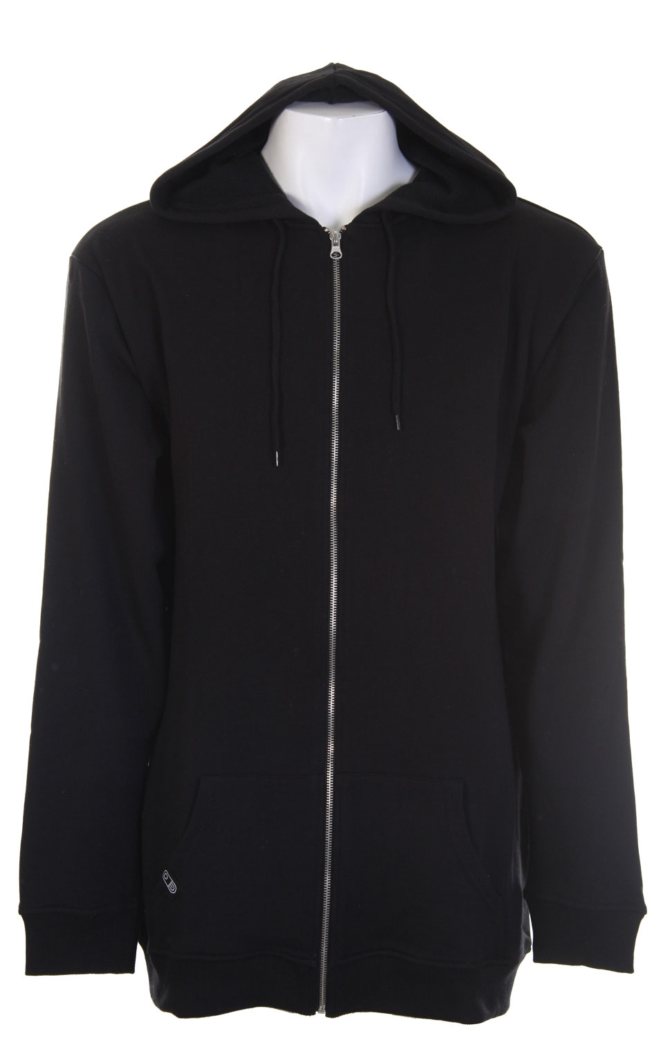 Entertainment Back again is the one and only Airpill sweatshirtKey Features of the Airblaster Airpill Full Zip Hoodie Black: Heavy weight French terry with a long slim fit - $41.95