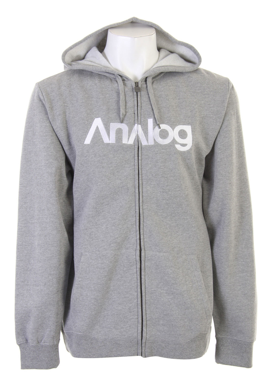 80% Cotton, 20% polyester regular fit hoodie - $32.95