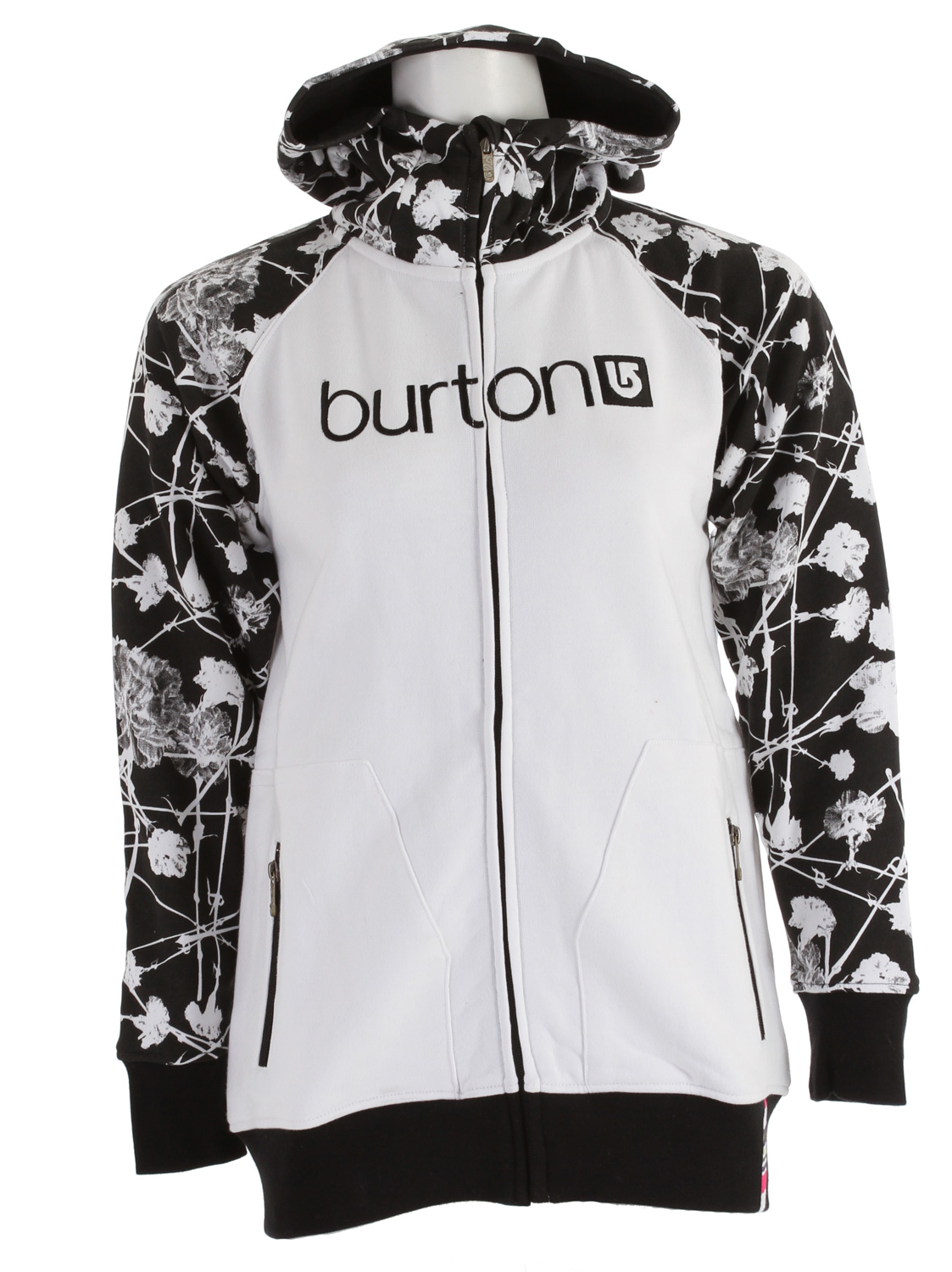 Snowboard If you have been looking for that hoodie with style and comfort and won't cause you to break the bank when you buy it, then look no further because the Burton Premium Spencer Hoodie is exactly what you have been looking for. This hoodie is relaxed fit so you know it will keep you comfortable while just walking around to showing off your skills. The quality and price of the Burton Premium Spencer Hoodie makes it a must have for everybody.Key Features of the Burton Premium Spencer Hoodie: 100% Cotton Dual Front Pockets with Zipper Closure Hood with Mini Brim Metal Logo at Cuff and Custom Art and Embroidery Application on Each Colorway Fit: Boyfriend,Slightly Relaxed Fit Like Your Boyfriend's Fleece - $36.95