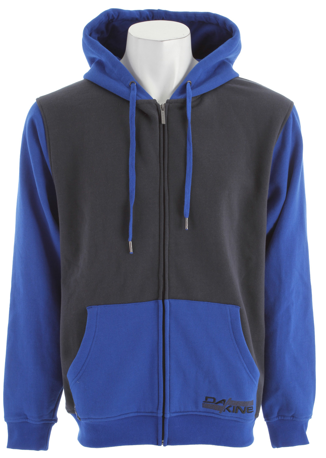 Surf Key Features of the Dakine Bunker Hoodie: 80% cotton/20% polyester/330gm - $38.95