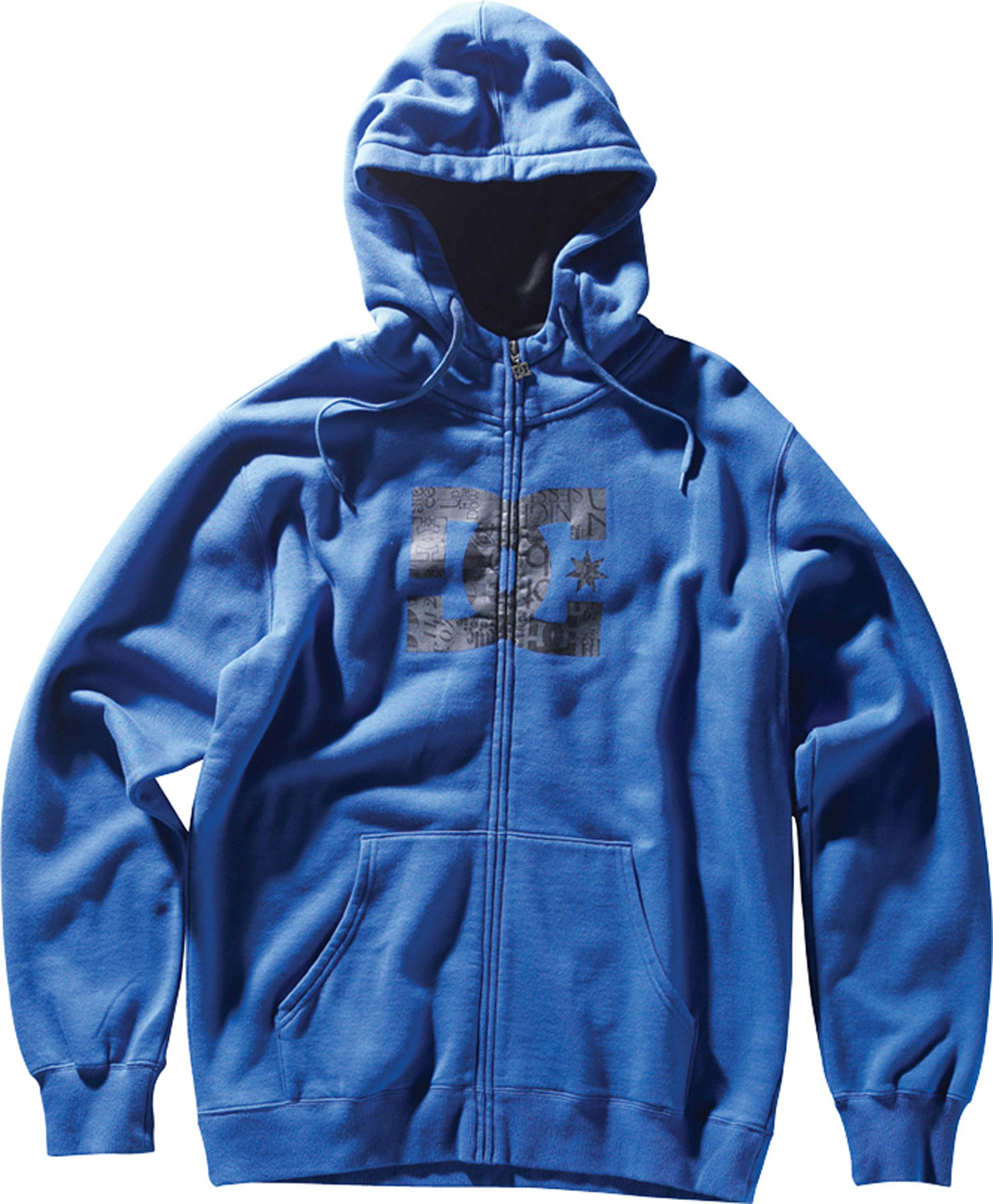 Skateboard Wear this hoodie and feel comfortable all day long. Comfort guaranteed, the DC MLF Star ZHM Full Zip Hoodie is perfect for a chilly day. Made with cotton and polyester, this ultra soft fleece hoodie can be worn over your favorite T-shirt. With its zip up feature, it's easy to wear providing true comfort and warmth. Add the DC MLF Star ZHM Full Zip Hoodie to your wardrobe collection.Key Features of the DC MLF Star ZHM Full Zip Hoodie: 80% cotton/20% polyester 330gm full zip fleece hoodie - $29.95