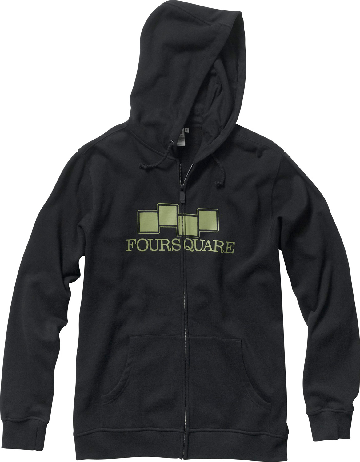 Snowboard This is your chance to own your very own Foursquare Couloir Hoodie before they are out of stock permanently. This ultra-comfortable 80%/20% Cotton/Polyester blend will be lightweight while keeping your warm during any activity you need it for. Keep this on for layering, school, or wearing around the house. The mid-weight insulation will keep your body protected from the elements even when they throw the worst at you. Pockets are great for keeping your hands warm while the pull over hood will keep your head out of the wind. Pick up the Foursquare Hoodie today before they are out of stock.Key Features of the Foursquare Couloir Hoodie:  80% Cotton 20% Polyester, 300 Gm  100% Cotton Jersey Hood Lining  Screen Printed Artwork  Regular Fit - $29.95