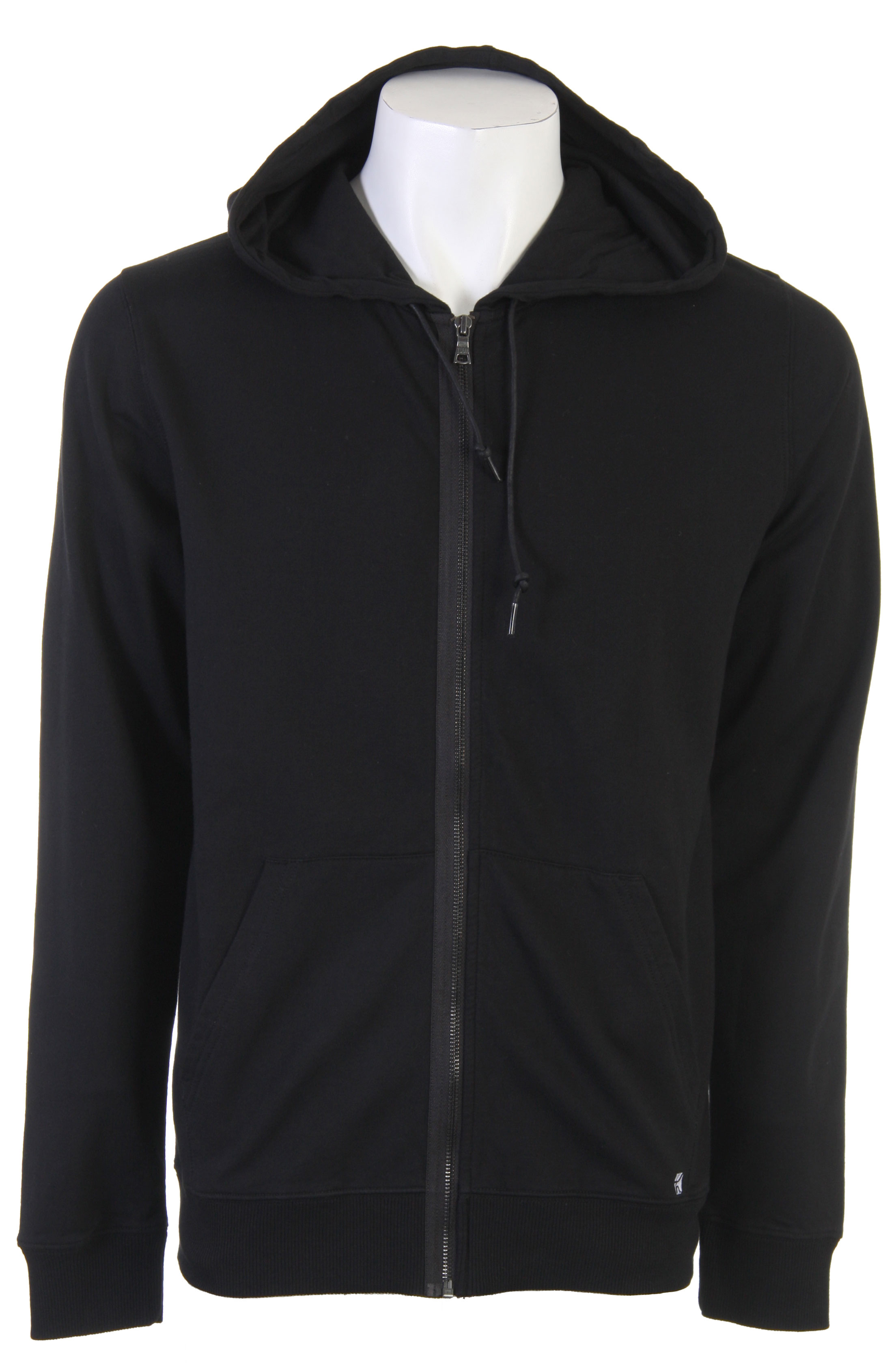Ski Your all set for a fun filled ski weekend with your new Holden Script Zip Hoodie. This mid-weight fleece with heavy garment wash for soft vintage feel is the perfect fit. Whether your on the slopes or in relaxing in the lounge this Hoodie will keep you warm, and comfortable being made of 80/20 cotton/poly. Your hands won't freeze with the kangaroo type pockets, waxed cotton drawcord and felt script logo applique on back. You'll definitely be the talk of the slopes!Key Features of the Holden Script Zip Hoodie: Mid-weight fleece with heavy garment wash for soft vintage feel Felt script logo applique on back Waxed cotton drawcord detail 80/20 Cotton Poly - $44.95