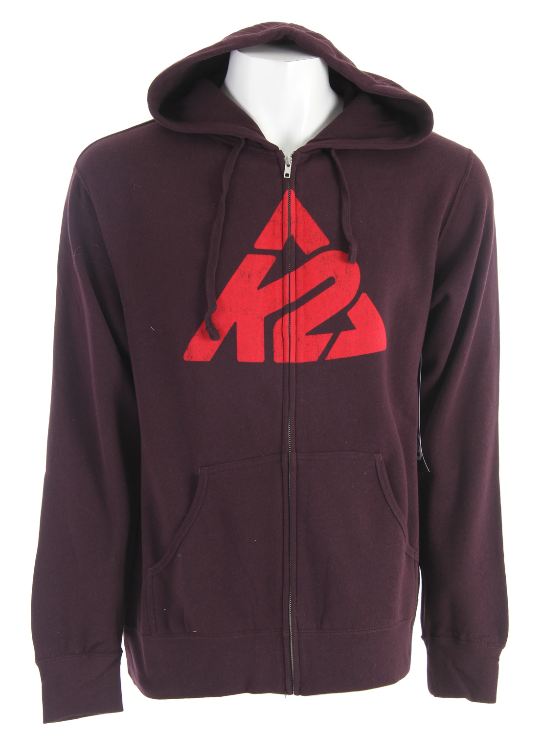 Snowboard The Brand, The Myth, The Legend. 80/20 Blend Fleece - $38.95