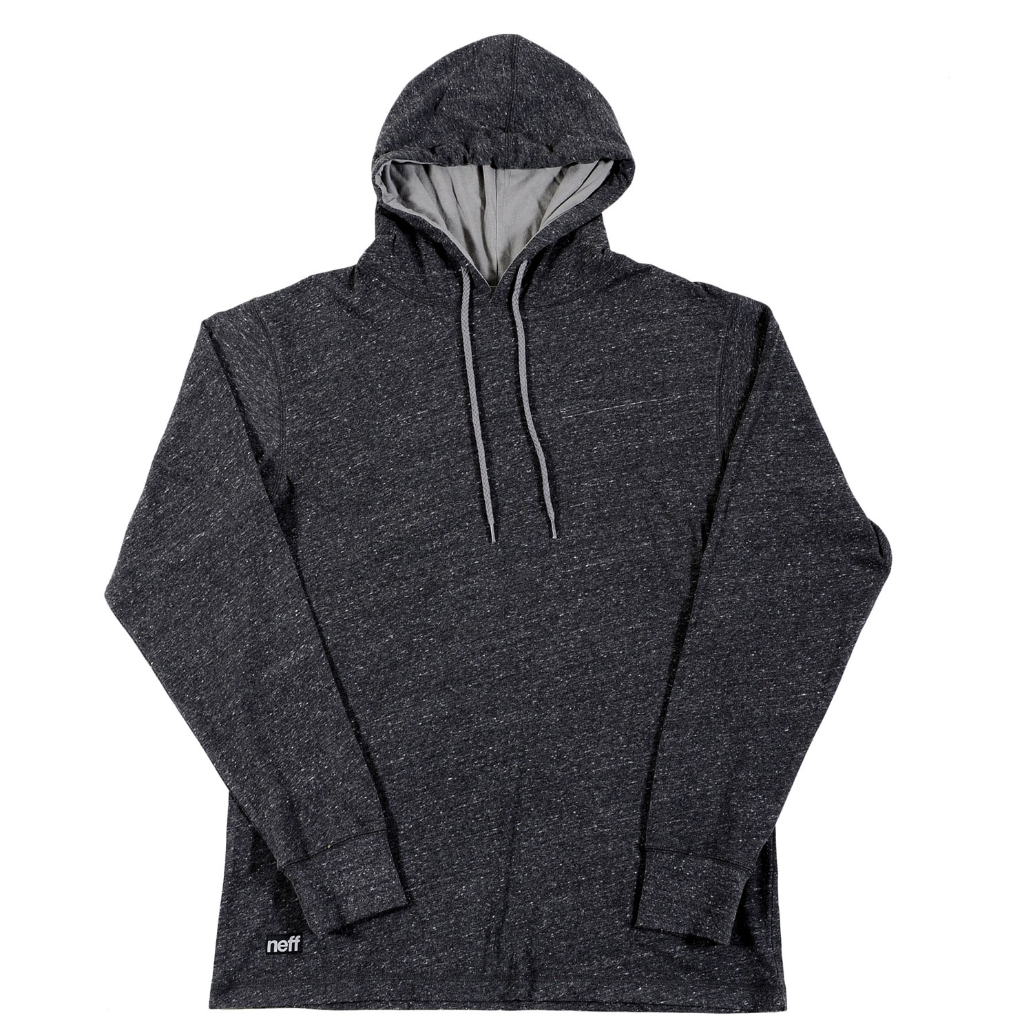 Skateboard Key Features of the Neff Andre Hoodie: 50% Polyester, 25% Cotton, & 25% Rayon - $27.95
