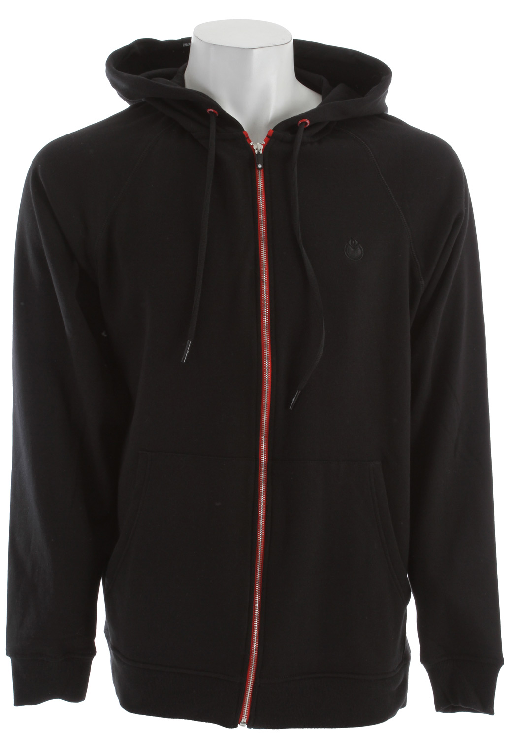 Key Features of the Nomis Everyday Hoodie: Tall sizing - $41.95