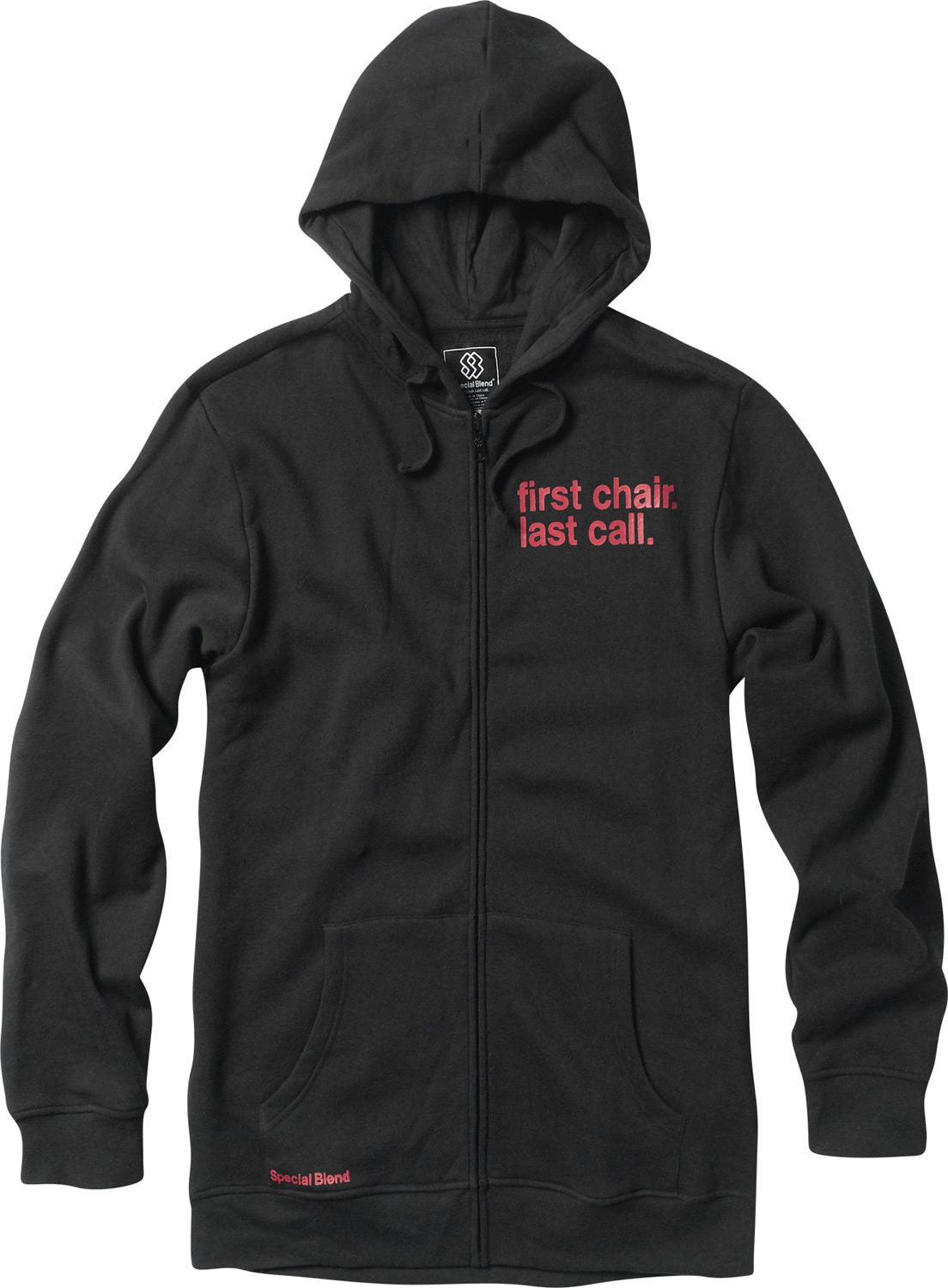 Special Blend First Chair Last Call Hoodie - $19.95