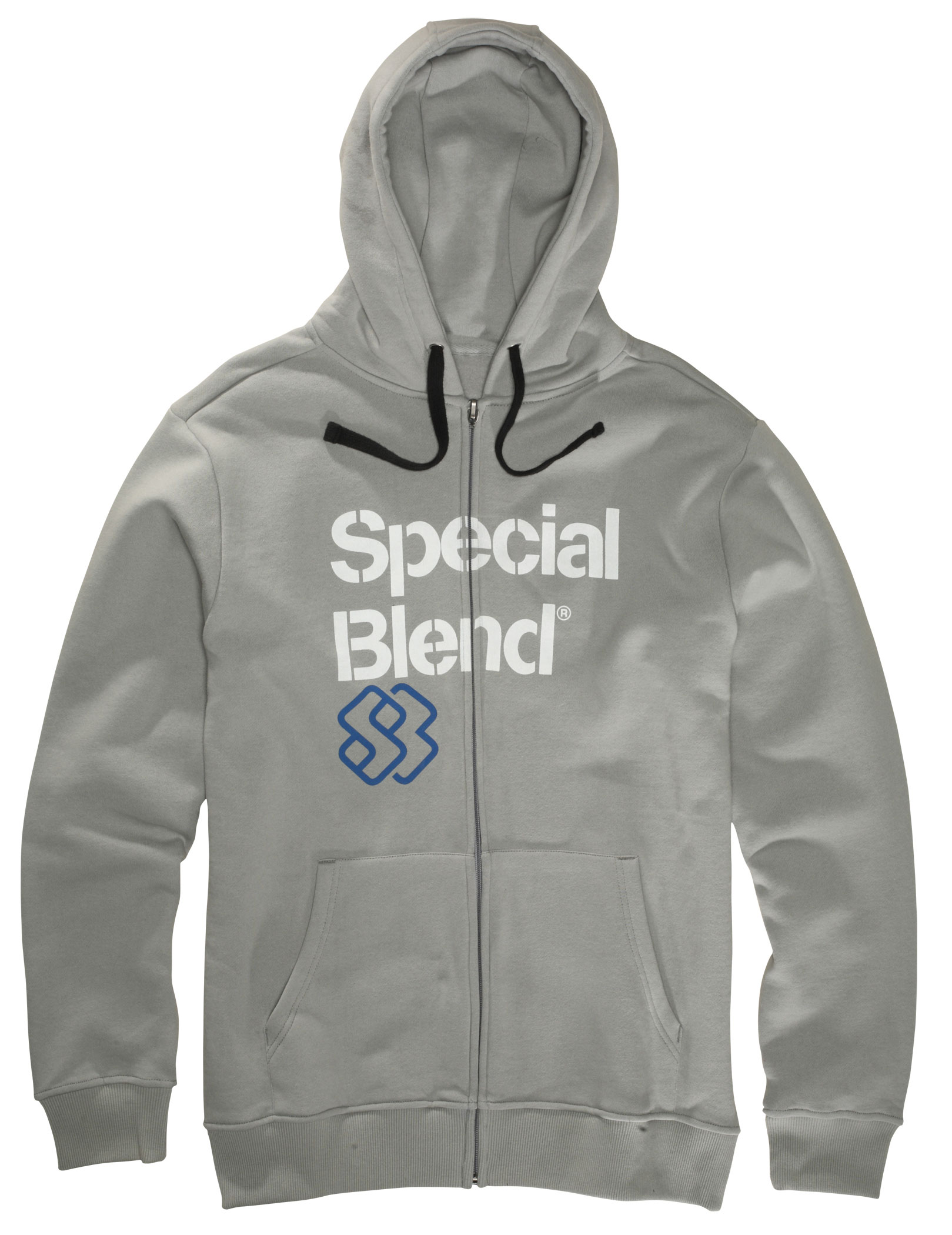 The Special Blend Principal Fullzip Hoodie is made with cotton and polyester featuring a fleece lined hood made with 100% cotton. So comfortable to the touch, wear it all winter long and layer it with your favorite shirt. With its zip up feature, be sure to put it on and off with ease making this the practical hoodie to own. Keep yourself warm and bundle up in the Special Blend Principal Fullzip Hoodie this season.Key Features of the Special Blend Principal Fullzip Hoodie: Freedom fit 80% cotton 20% polyester, 300 gms. 100% cotton jersey hood lining. - $19.95