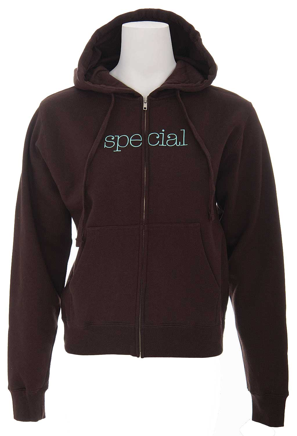 The Special Blend Special Women's Hoodie - 80% Cotton / 20% Polyester / 360gm - $20.95
