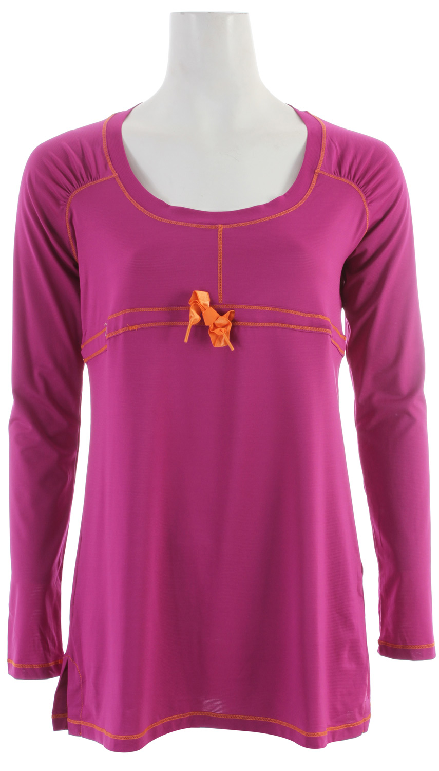 Prana Felicity Top Berry - $38.95