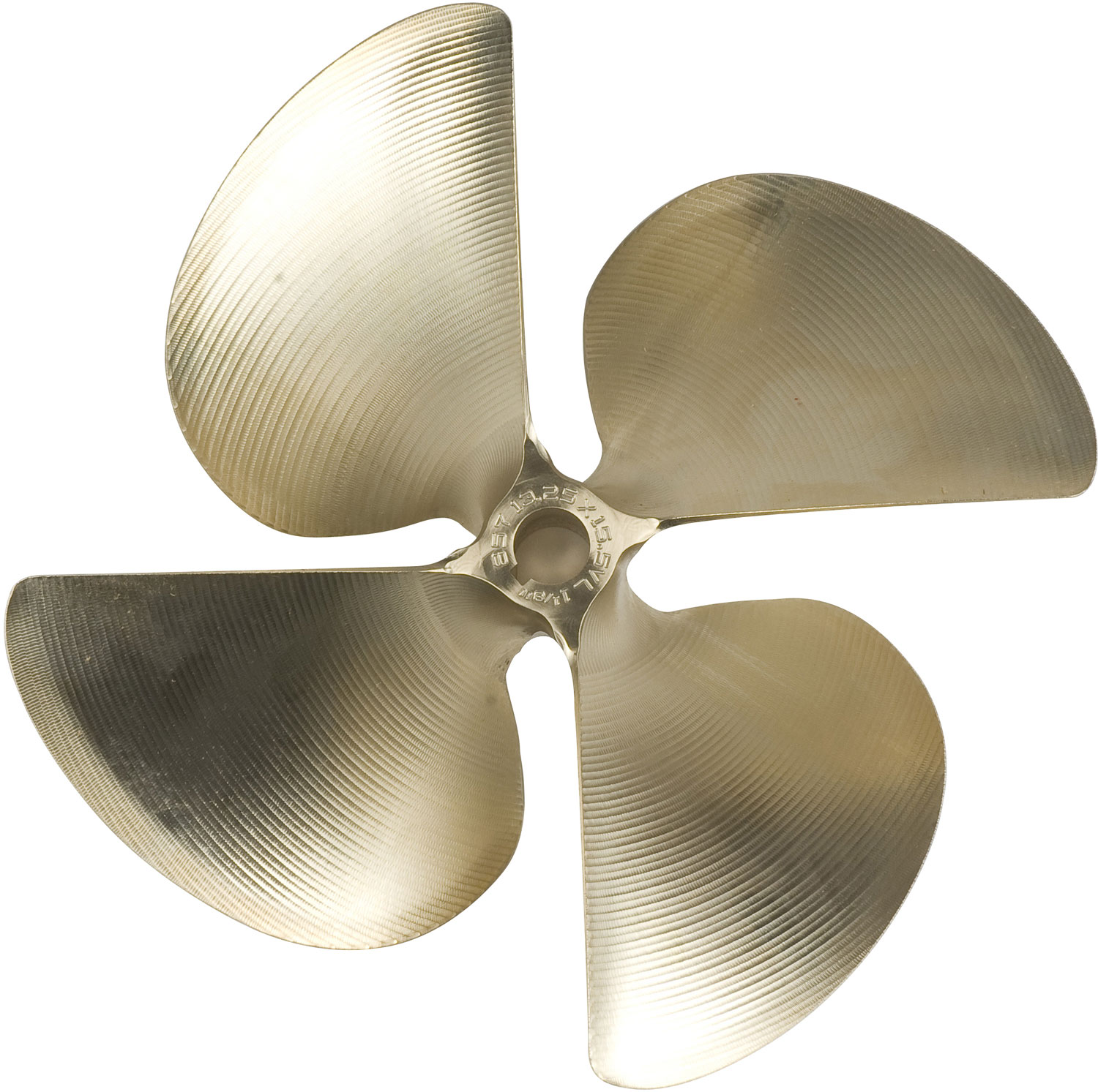 "Hit the water at full speed with the Acme Propeller 1221! The propeller will take you to the distance out on the lake, the river, the ocean, or even that next epic fishing adventure. Even pull your friends on a wakeboard and never worry about losing power or under-performing with this propeller. This blade is a great upgrade to your motor boat and works with most outboard and inboard motor configurations. Get out on the water with Acme power!Key Features of the Acme 1221 Propeller Blades: 3 Diameter: 13.00 Pitch: 10.500 Cup: 0.080 Bore: Spline; 1 1/8"" Rotation: Left - $157.95"