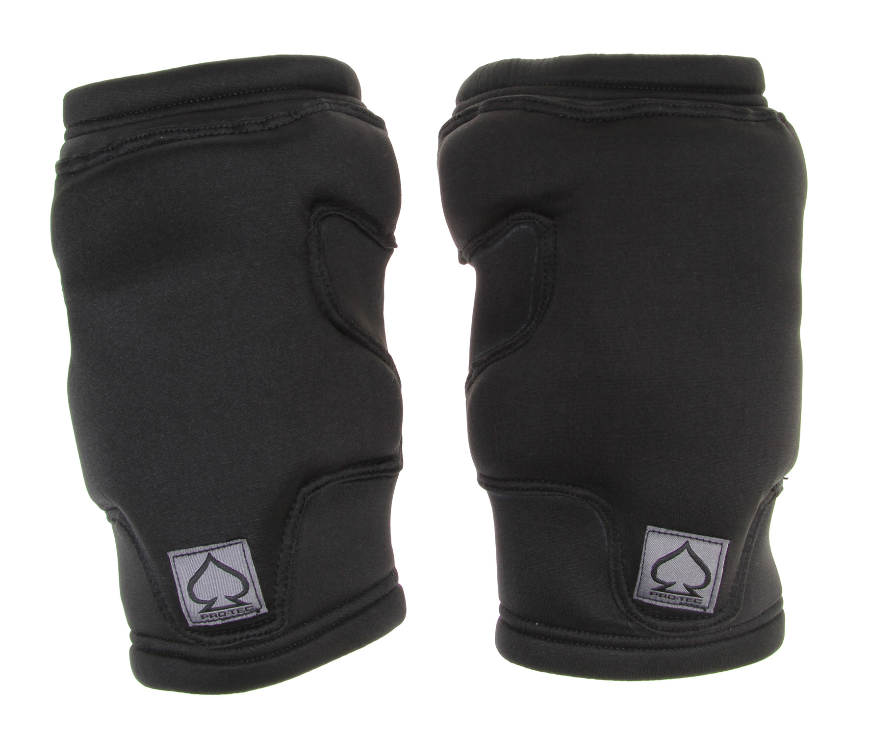 All-around knee pads for soft, comfortable joint protection. The flexible and non-constricting design provides protection from hard conditions while still allowing your knees to maintain complete mobility and range of motion.Key Features of the Protec IPS Knee Pad: Anatomical, Flexible And Lightweight Design Breathable, Moisture-Wicking Material Washable, Easy On And Off - $29.99