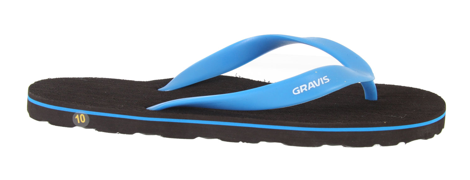 Surf Lets hit the beach this summer with the Gravis Crescent Sandals. The Gravis Crescent Sandals features a casual flip flop design, perfect for daywear. It has great arch support, and a cushioned top deck for great comfort. The soles have great traction so you don't have to worry about slipping and falling when hitting the pool. Enjoy this summer with the right look and get ready to have some fun in the water.Key Features of the Gravis Crescent Sandals: EVA cushioning topdeck TPU strap arch support durable traction outsole - $4.65