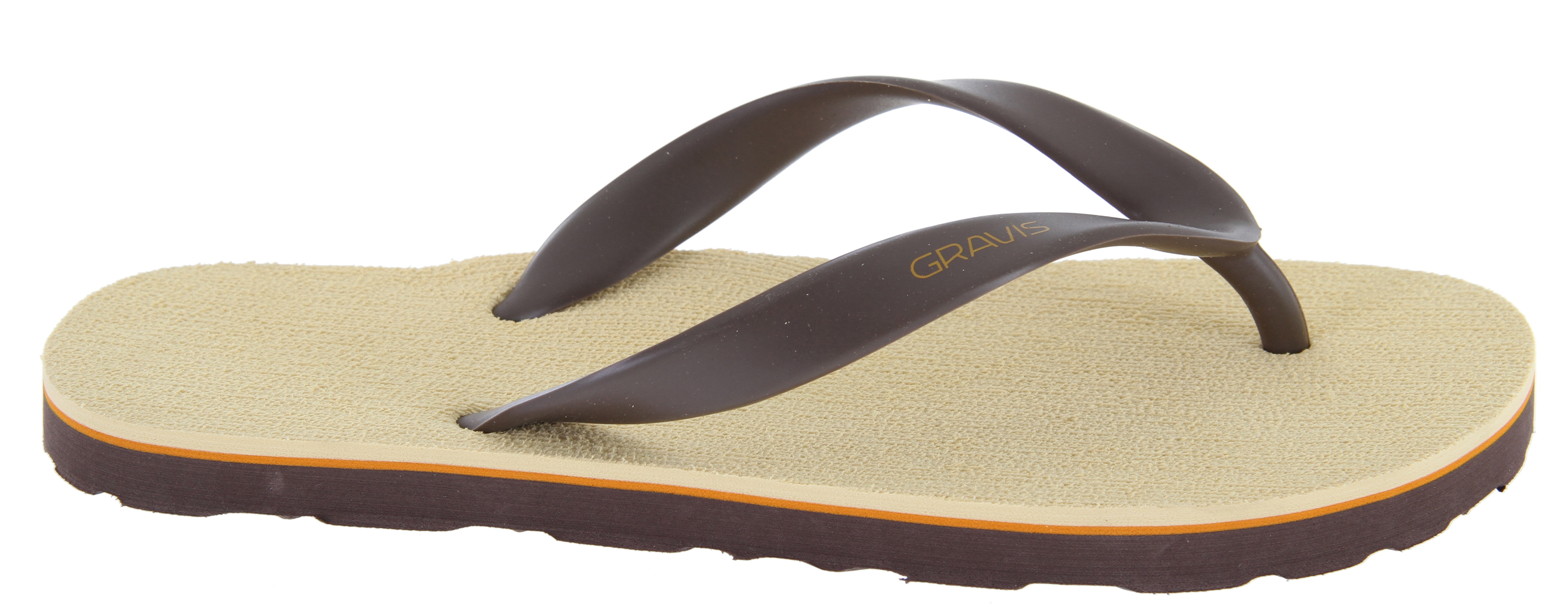 Surf Key Features of the Gravis Crescent Sandals: EVA cushioning topdeck TPU strap Arch support Durable traction outsole - $5.57