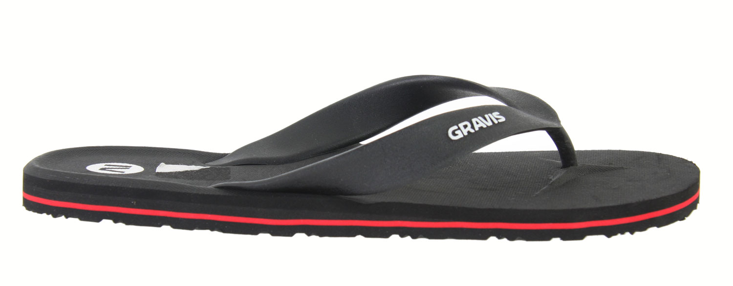 Surf The Gravis Waterpipes Sandal is a water friendly sandal. Pull tubes with the pros.Key Features of the Gravis Waterpipes Sandals: Molded Topback and TPU Straps Rubber Outsole - $8.95