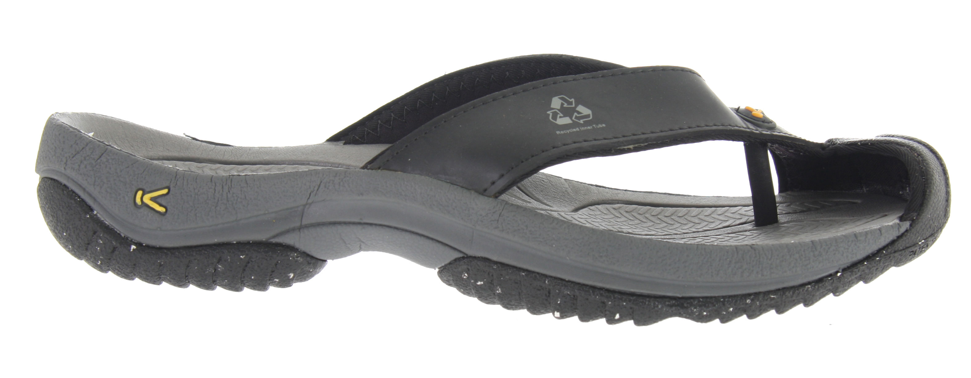 Surf Discover the meaning of kicking back with the Waimea H2 sandal from KEEN. The sporty style features patented toe protection and a lightweight rubber outsole. The EVA midsole absorbs shock as you stride toward the beach chair that's calling your name.Key Features of the Keen Waimea H2 Sandals: Weight: 7.50 oz / 212.621 grams Fit Tip: We find this style runs pretty true to size. Lining: Hydrophobic mesh Upper: Polyester webbing Rubber: Non-marking rubber outsole Activities: Beach Type: Sandals Weather: Wet - waterproof, Warm sandals AEGIS Microbe Shield Treated SBR Lining Compression molded EVA midsole Metatomical EVA Footbed with Microban Non-marking, two-part, lightweight outsole Patented toe protection Quick drying polyester webbing straps - $37.95