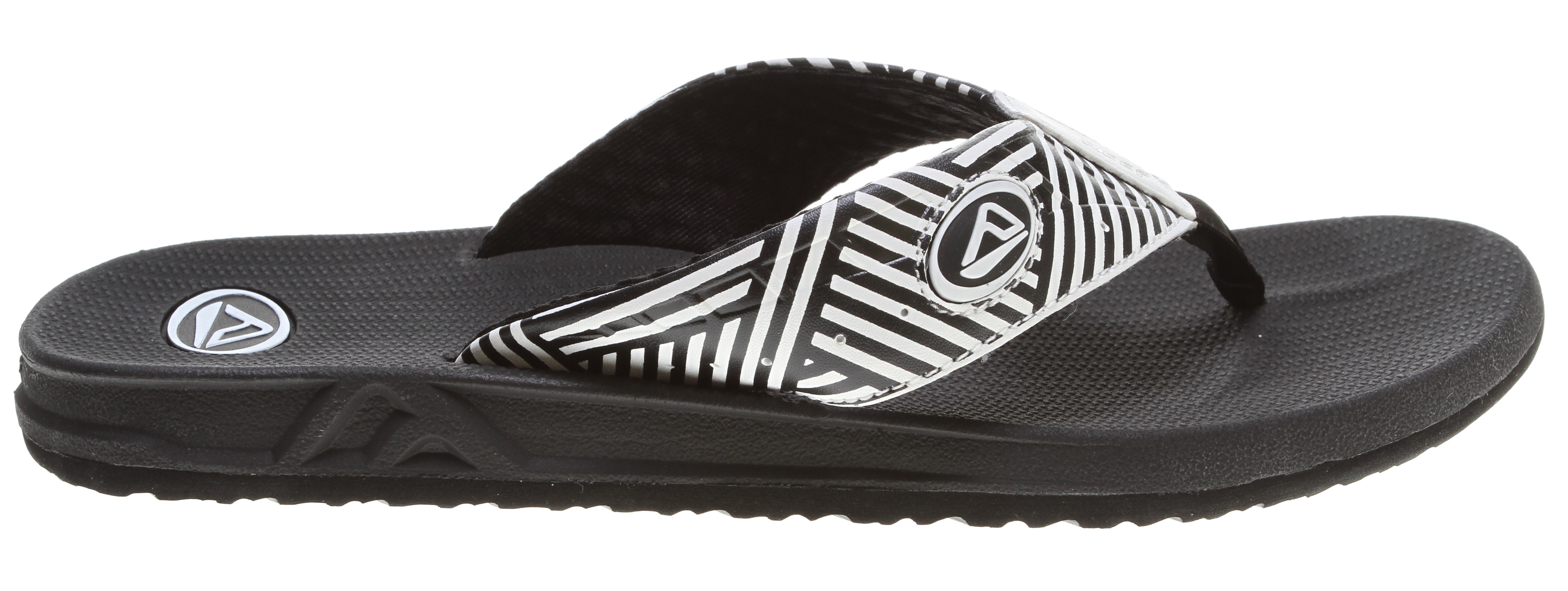 Surf Reef Phantoms Prints Sandals - $18.95